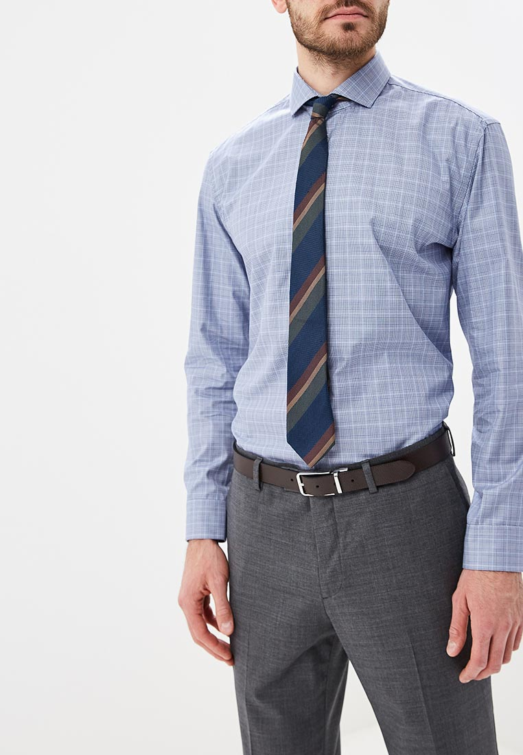 Рубашка с длинным рукавом Pietro Filipi PK6762040NEA
