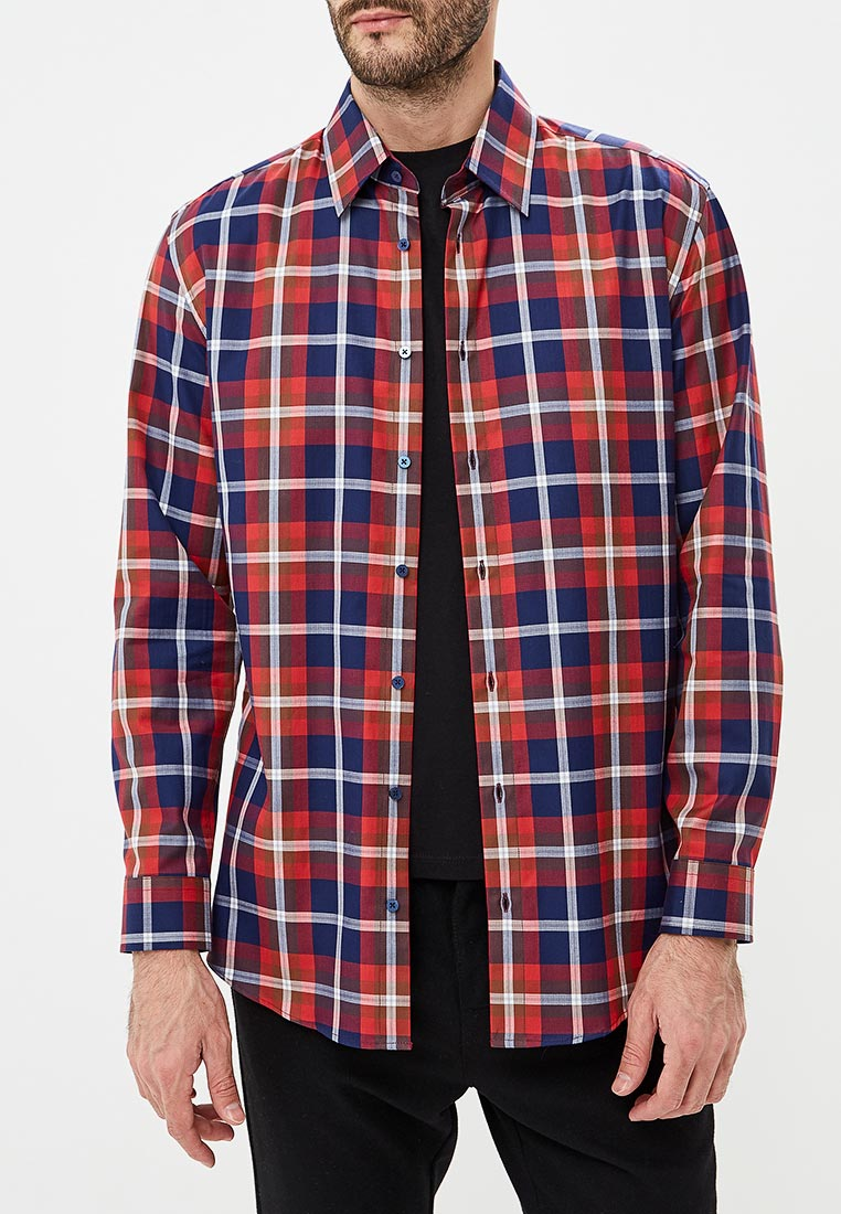 Рубашка с длинным рукавом Pietro Filipi PK6762041KJA