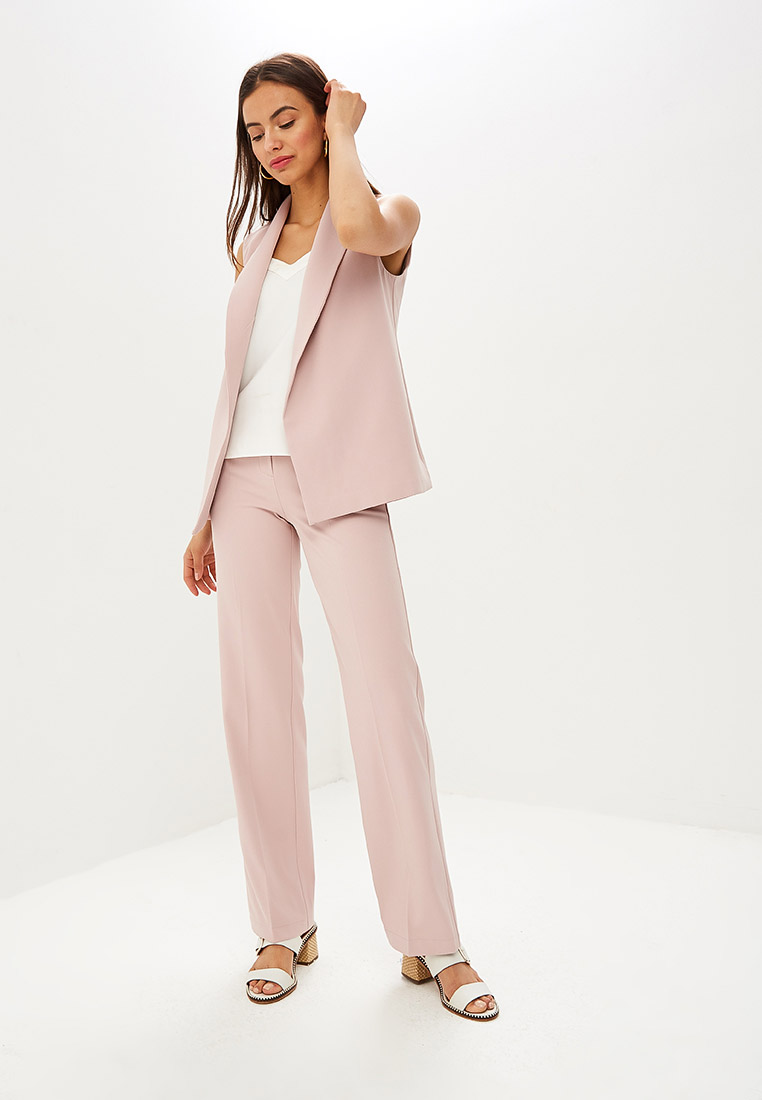 Костюм с брюками Pink Summer PS19KGIGR-BEI