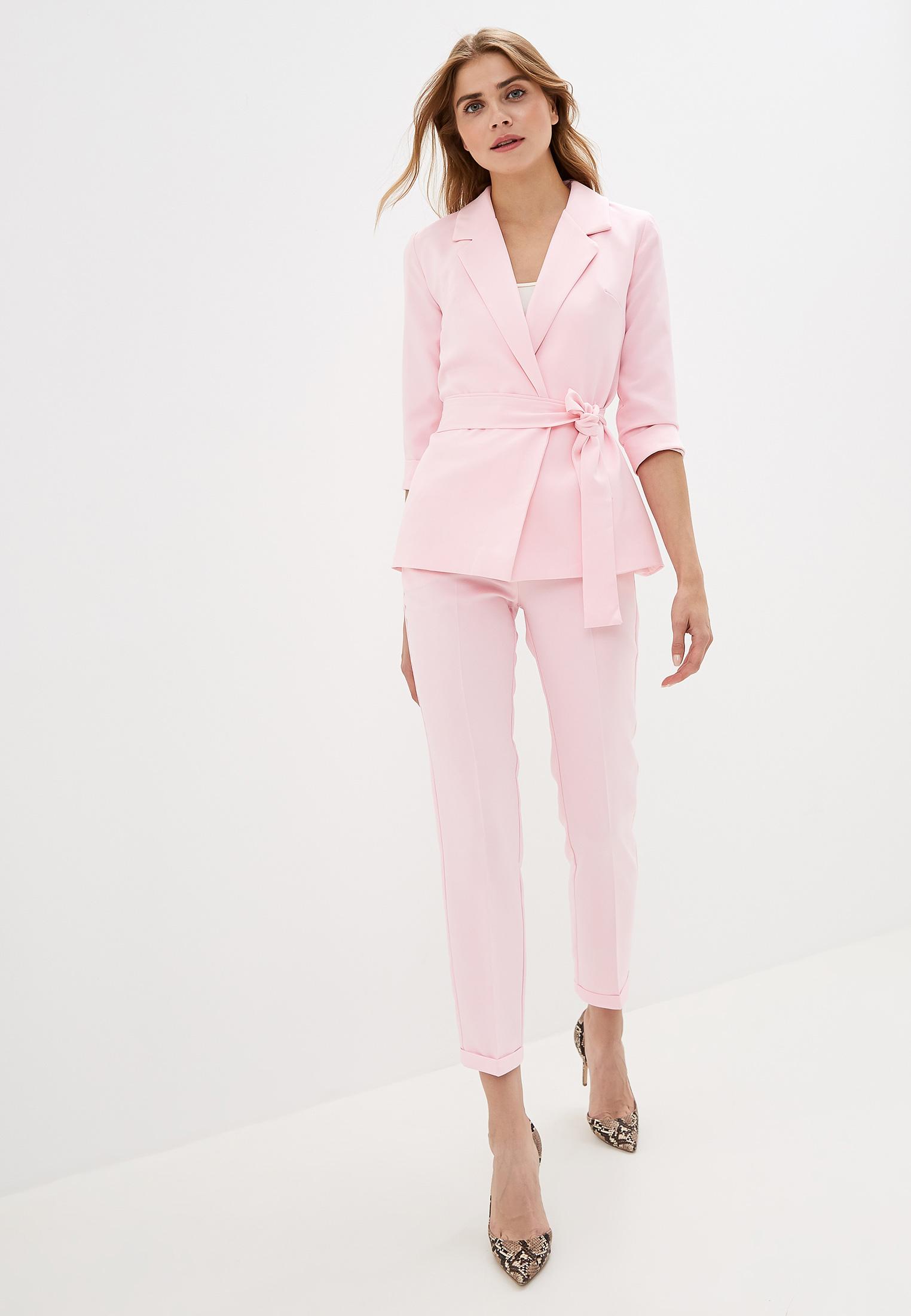 Костюм с брюками Pink Summer PS19KNZ-F
