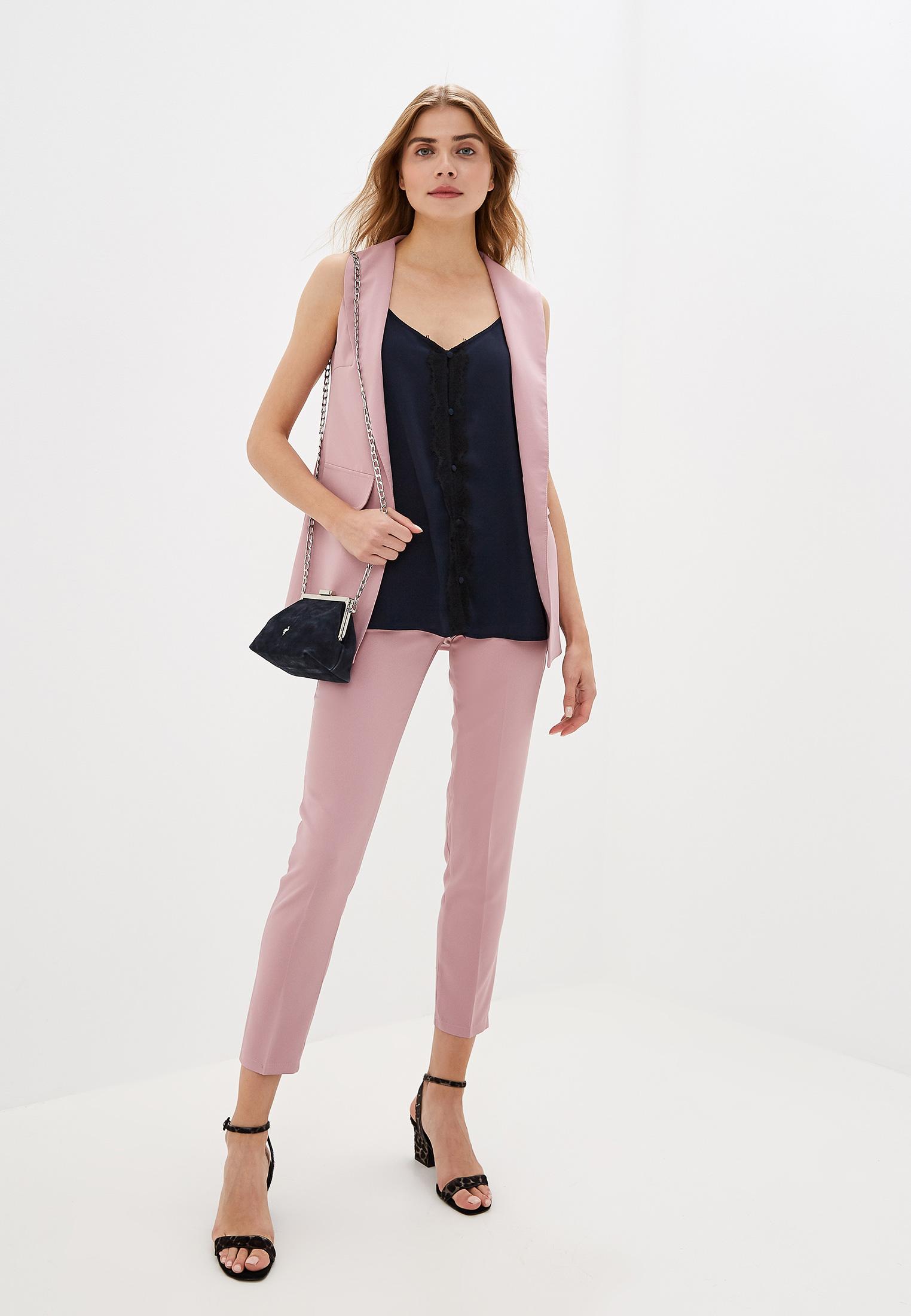 Костюм с брюками Pink Summer PS19RKBR-R