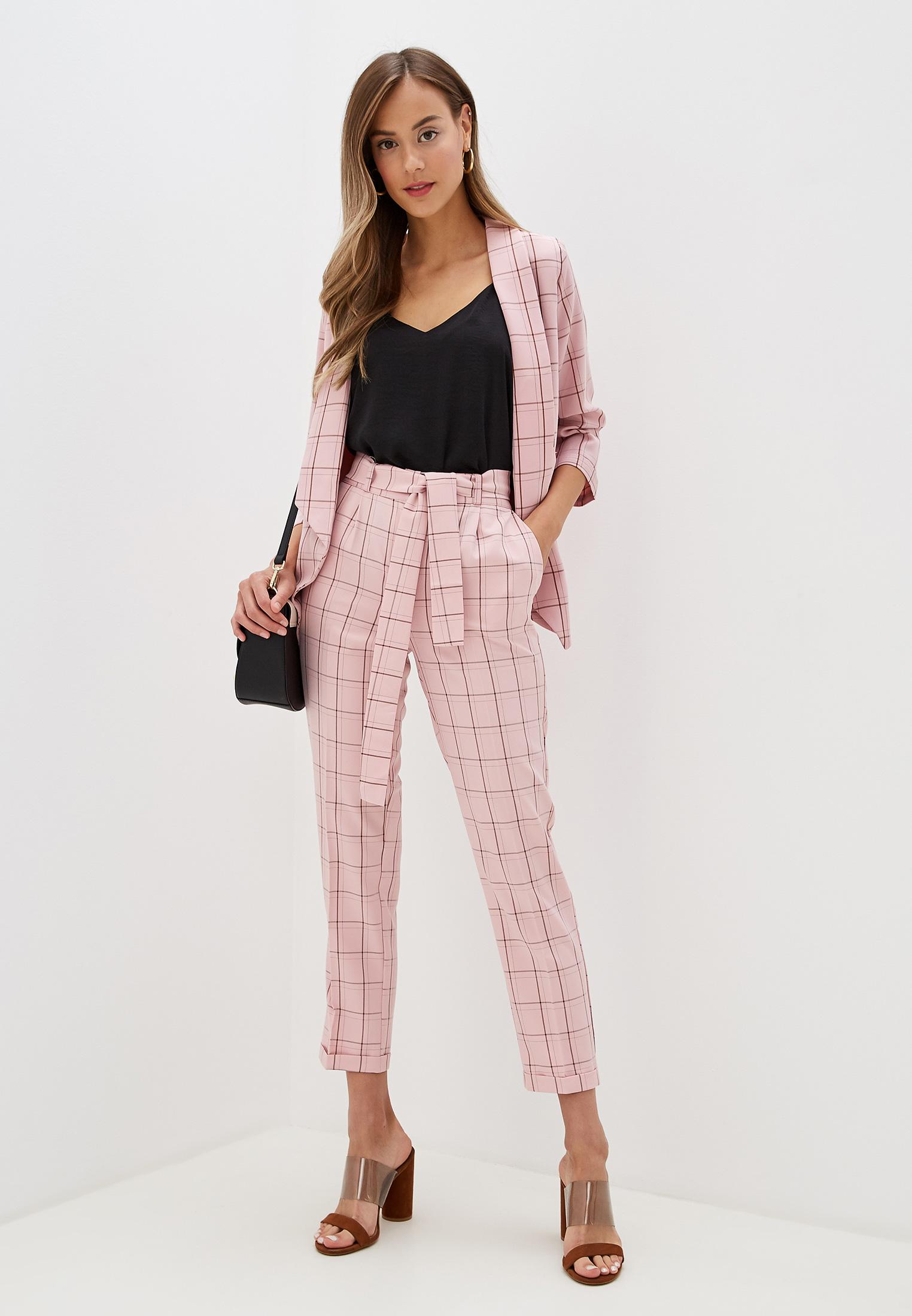 Костюм с брюками Pink Summer PS19R-R