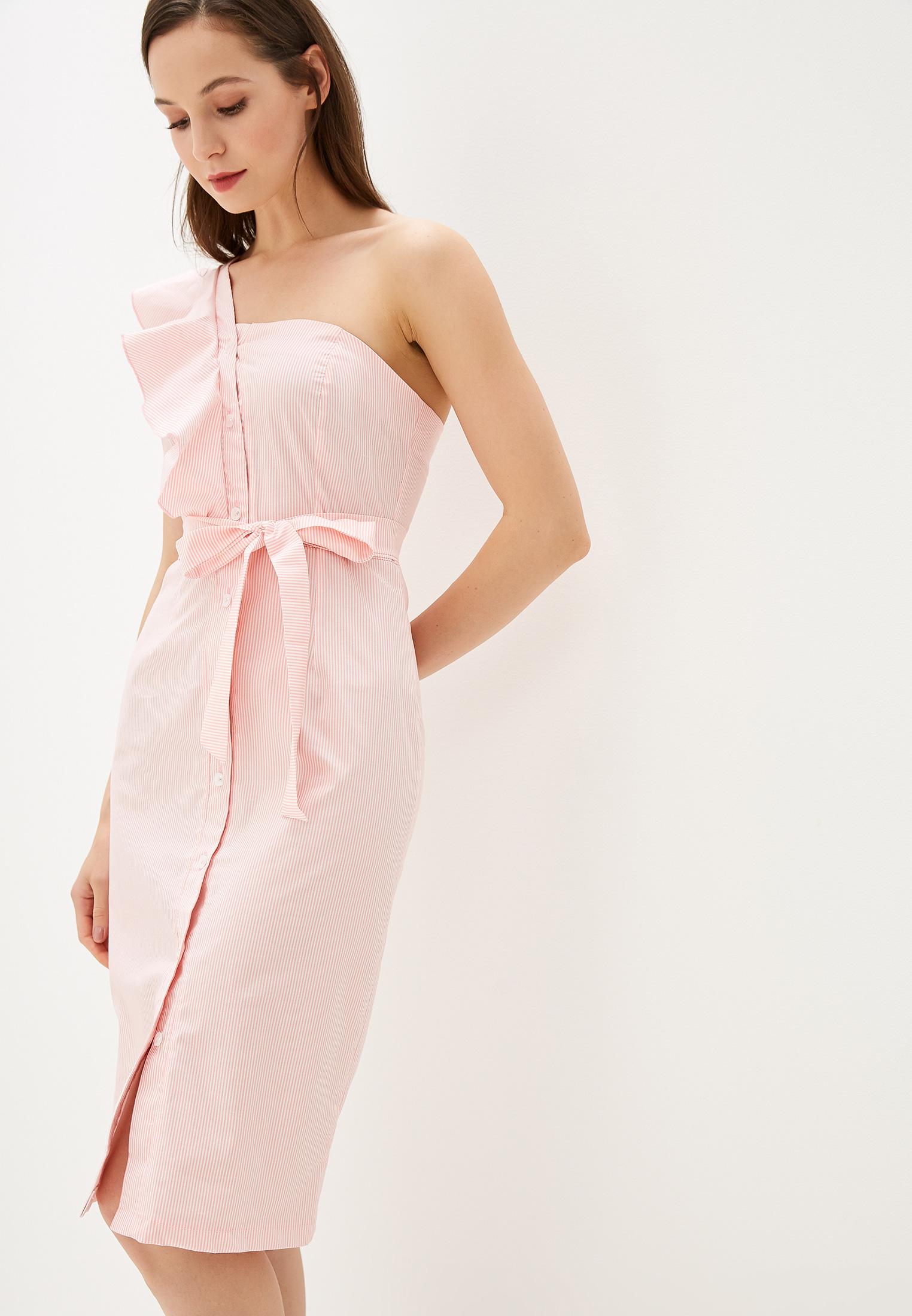 Сарафан Pink Summer PS19RSRLB-R