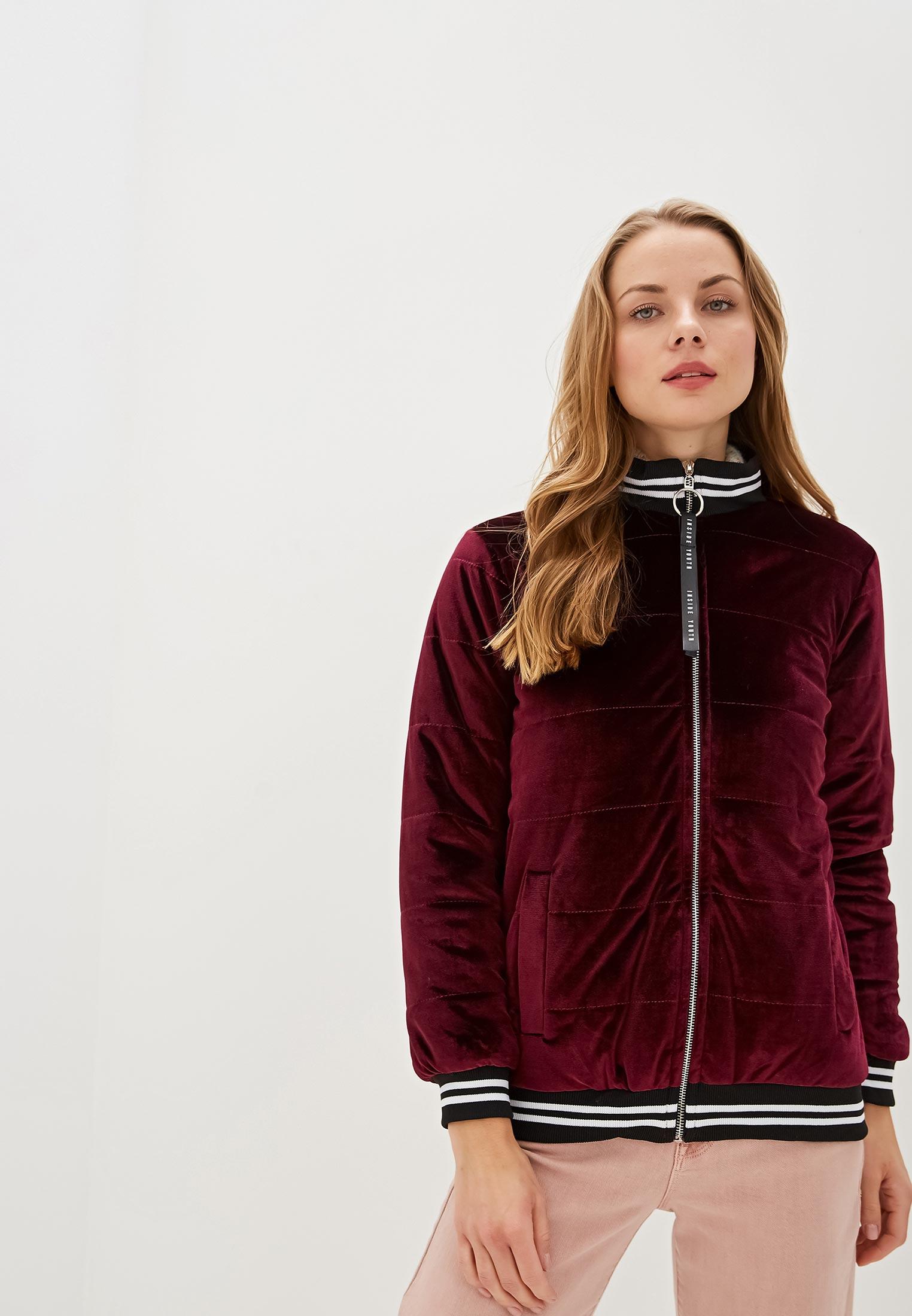 Куртка Pink Summer PS1278