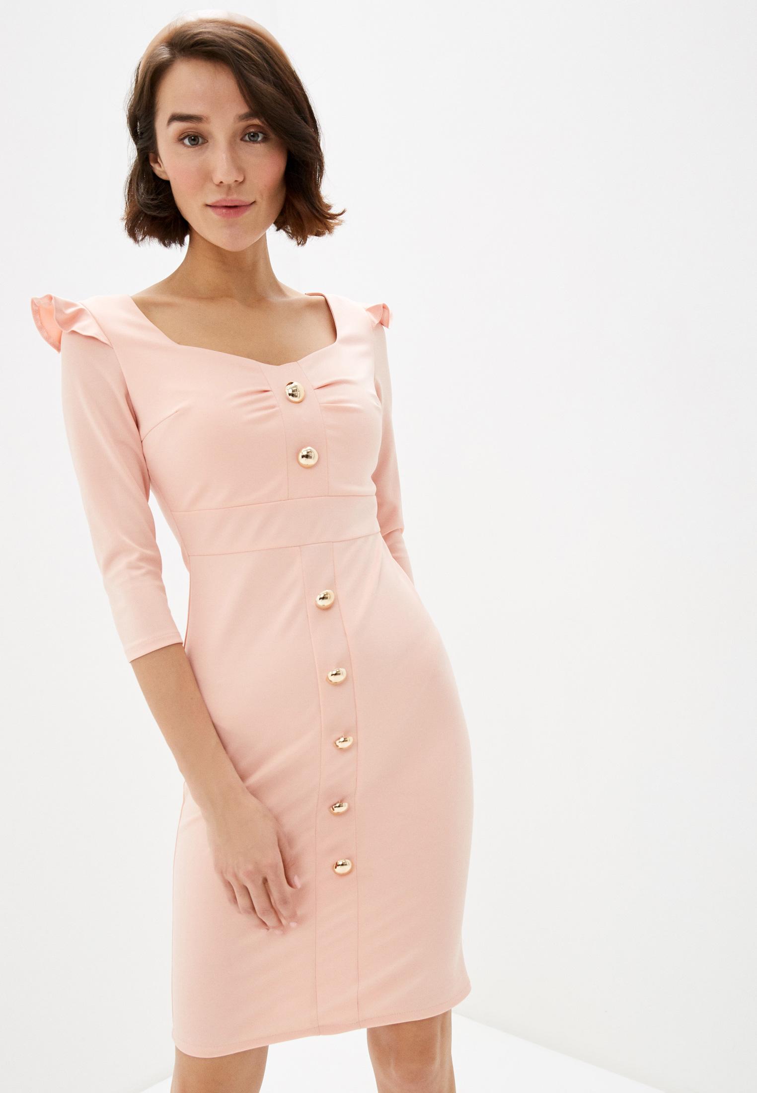 Платье Pink Summer PS20-PR-R