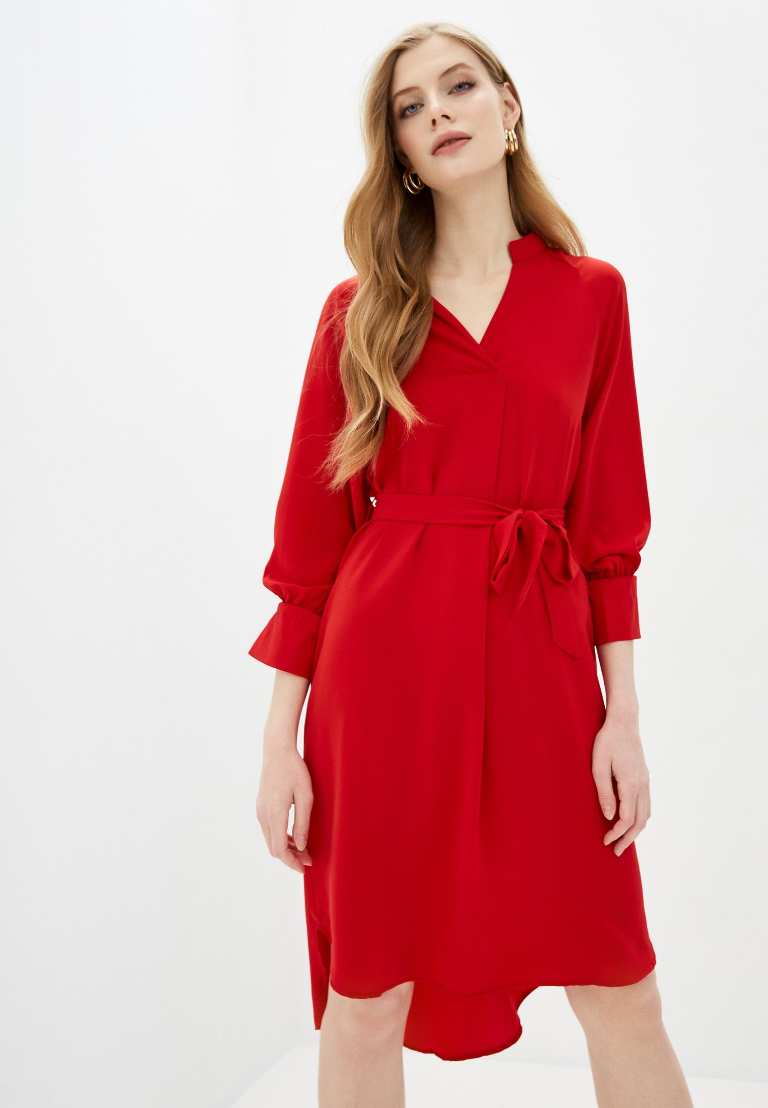 Платье Pink Summer PSF20-2278-1