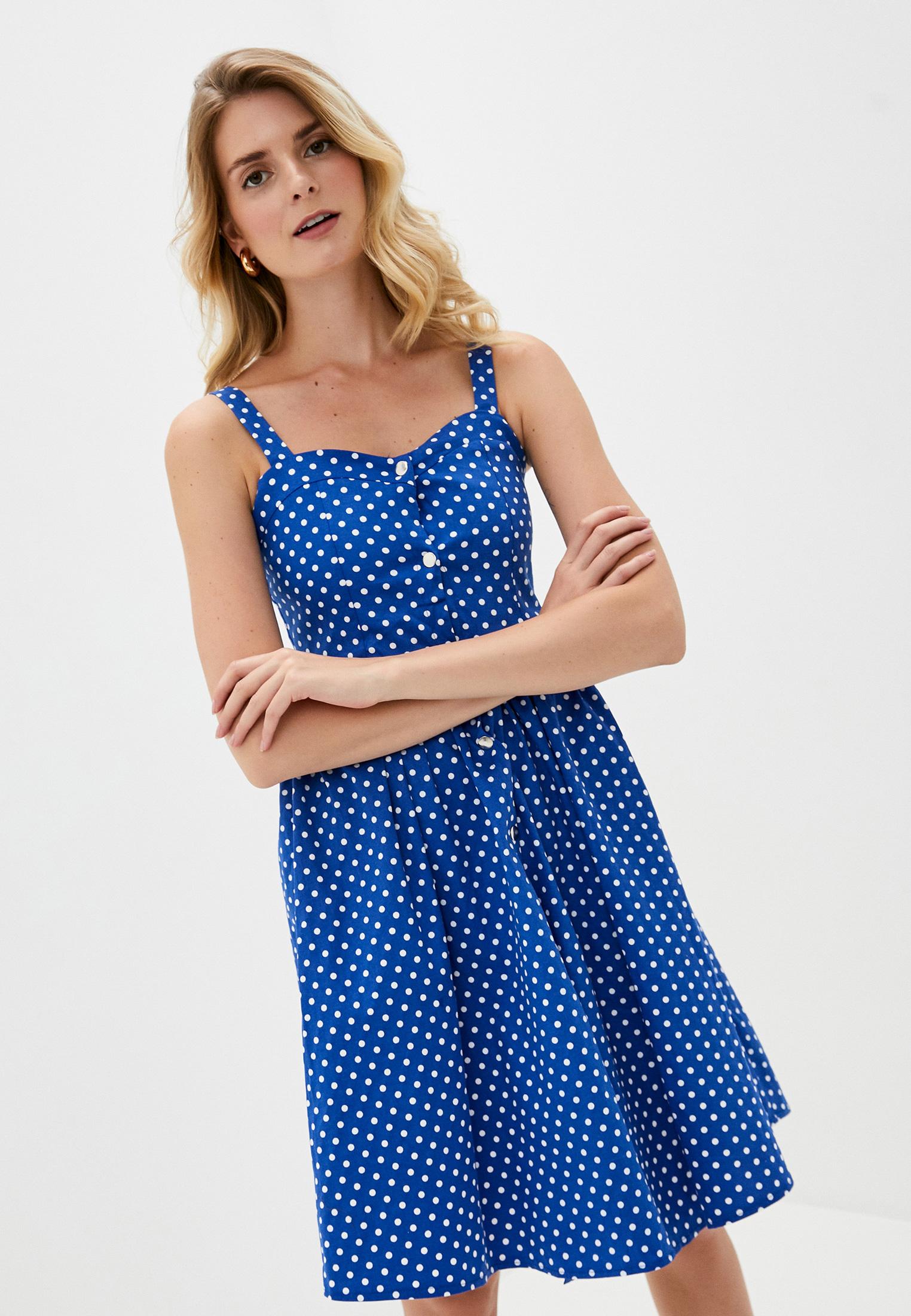 Женские платья-сарафаны Pink Summer PSF20-2219