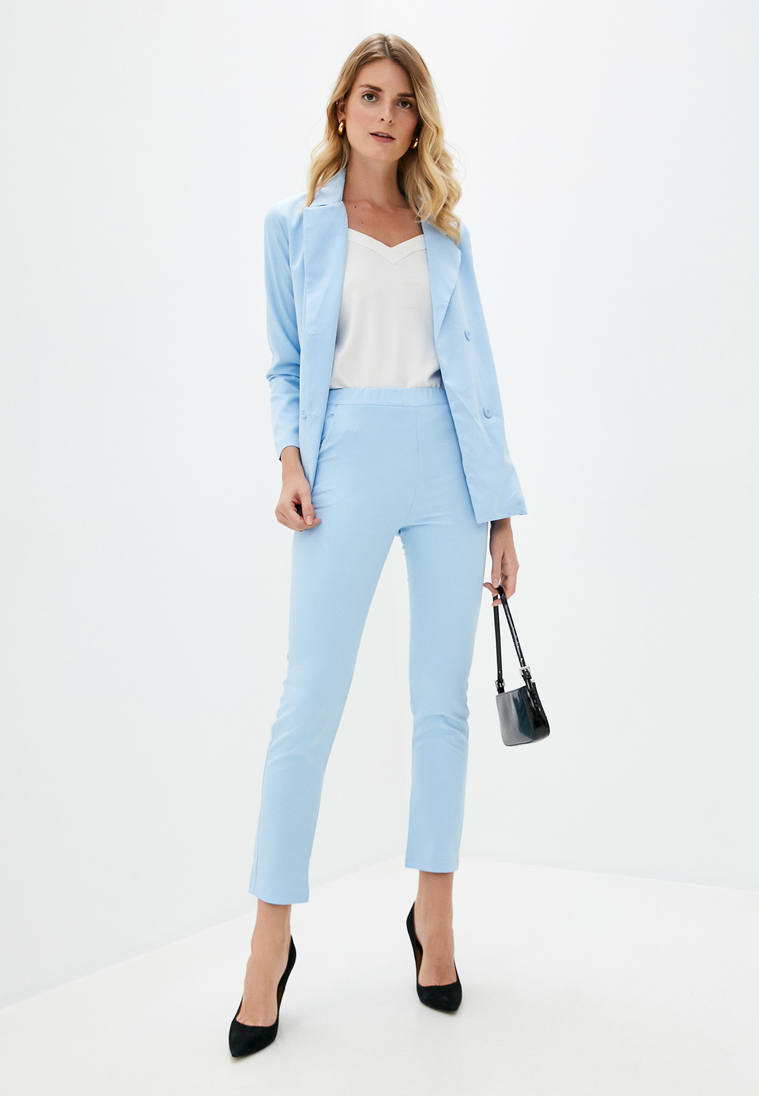 Костюм с брюками Pink Summer PSF20-2250