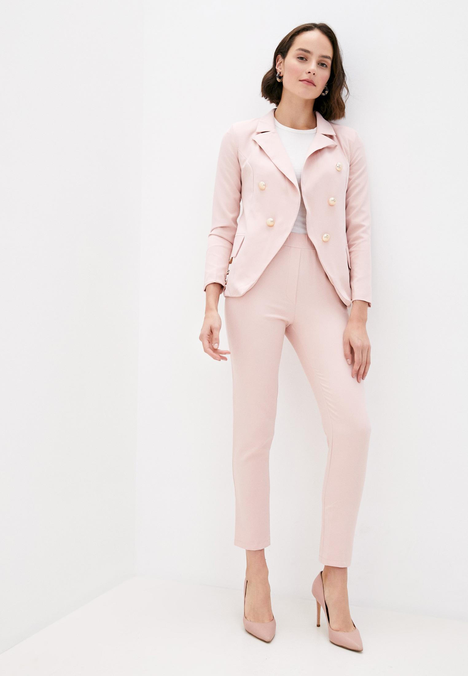Костюм с брюками Pink Summer PSF20-2709