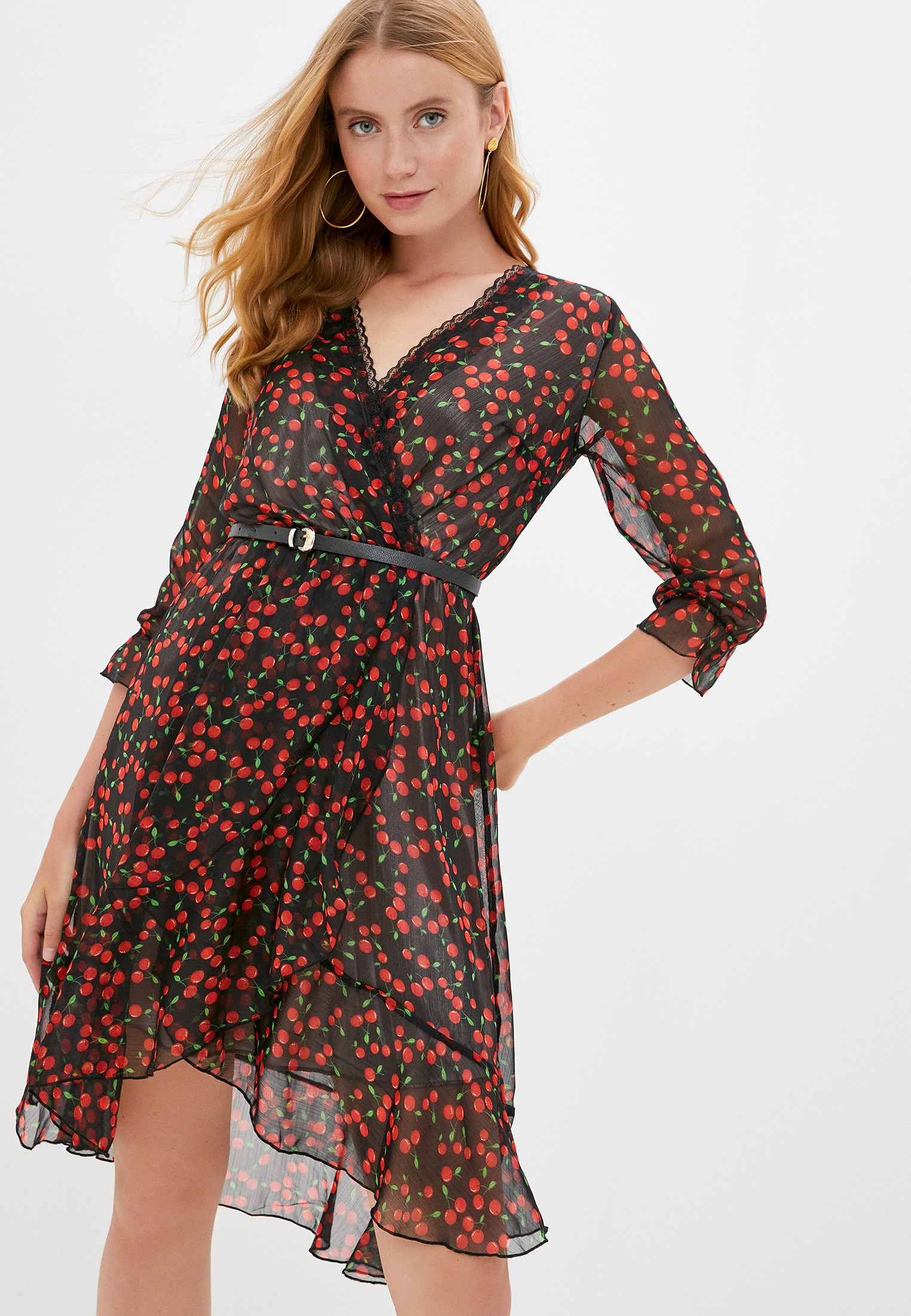 Платье Pink Summer PSF20-3307