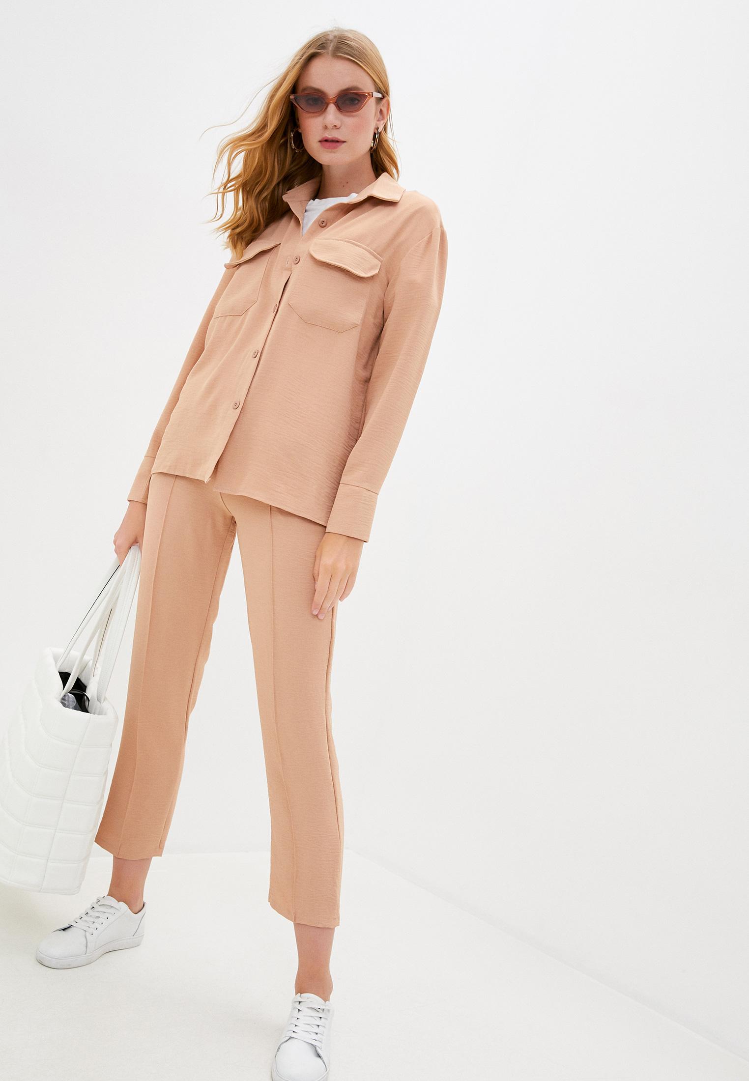 Костюм с брюками Pink Summer PSF20-4107