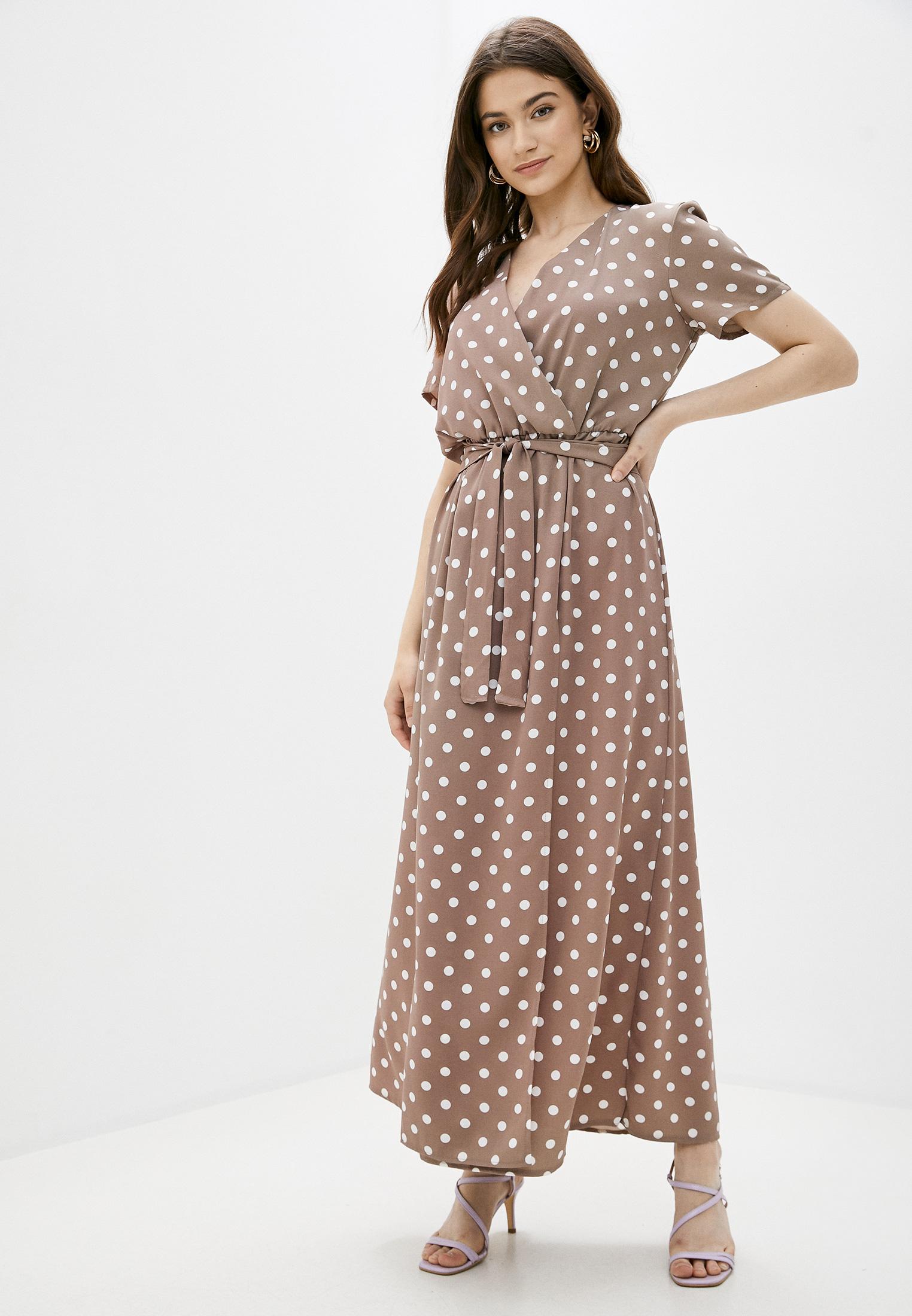 Платье Pink Summer PSF20-5702: изображение 1