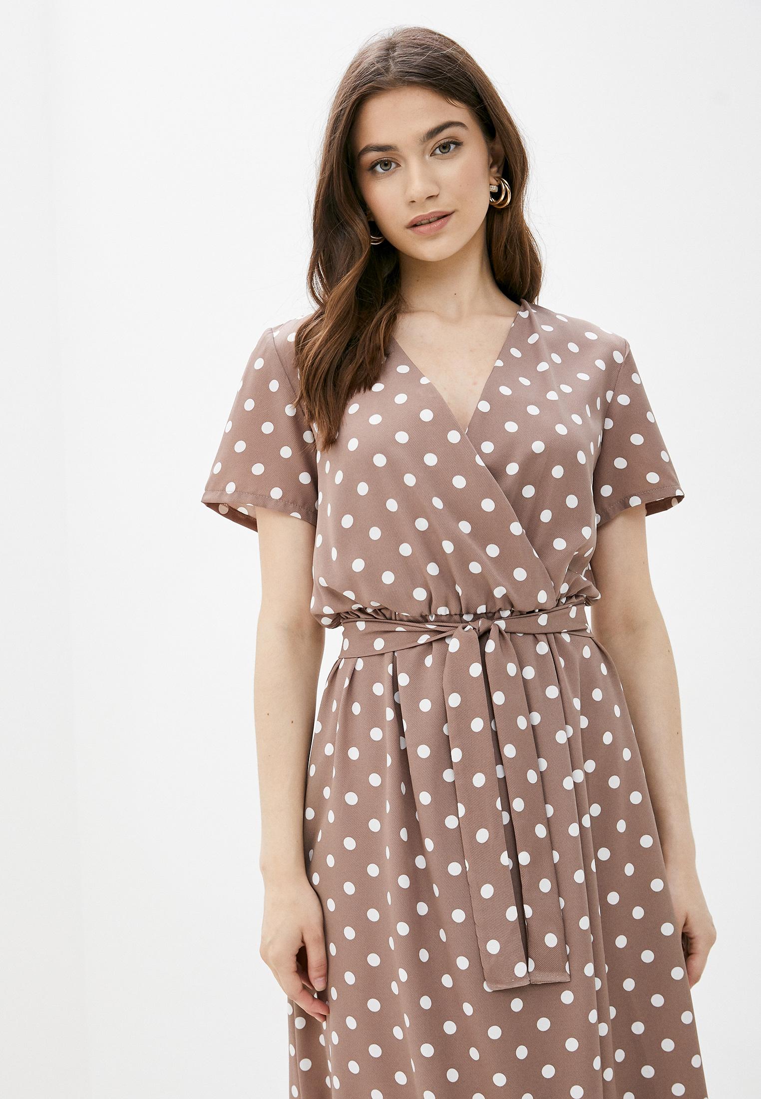 Платье Pink Summer PSF20-5702: изображение 2