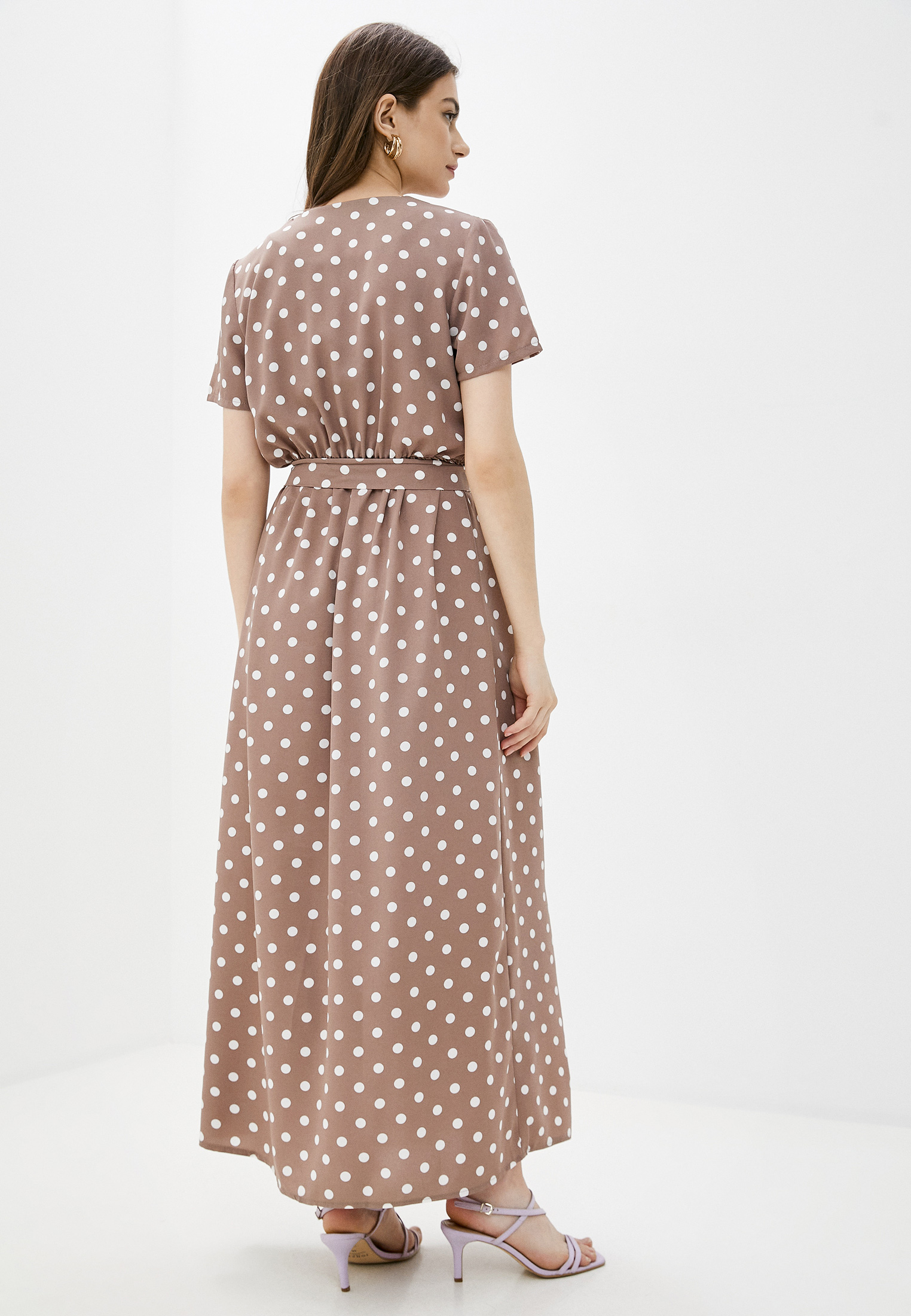 Платье Pink Summer PSF20-5702: изображение 3