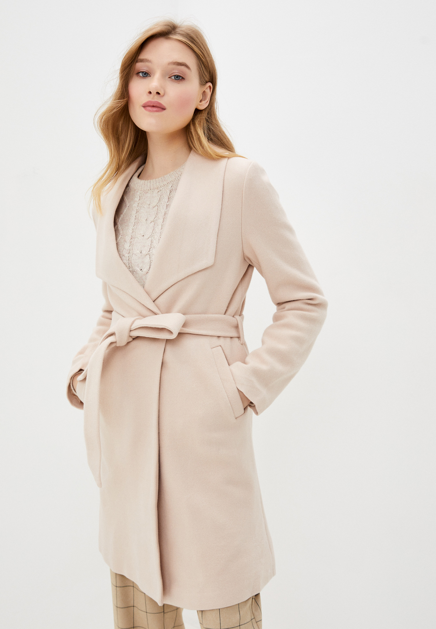 Женские пальто Pink Summer PSF20-73-8