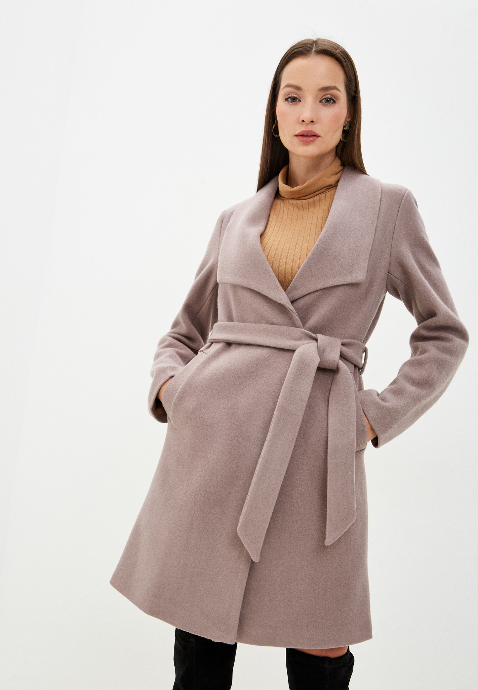 Женские пальто Pink Summer PSF20-73-6