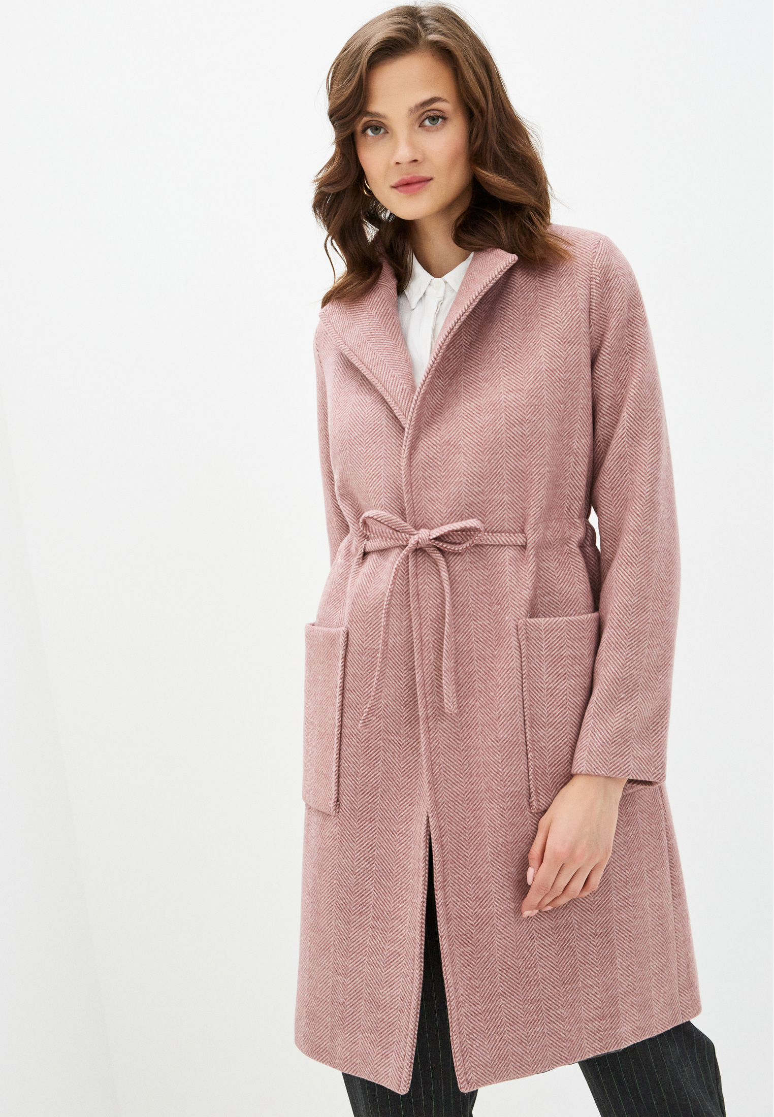 Женские пальто Pink Summer PSF20-60