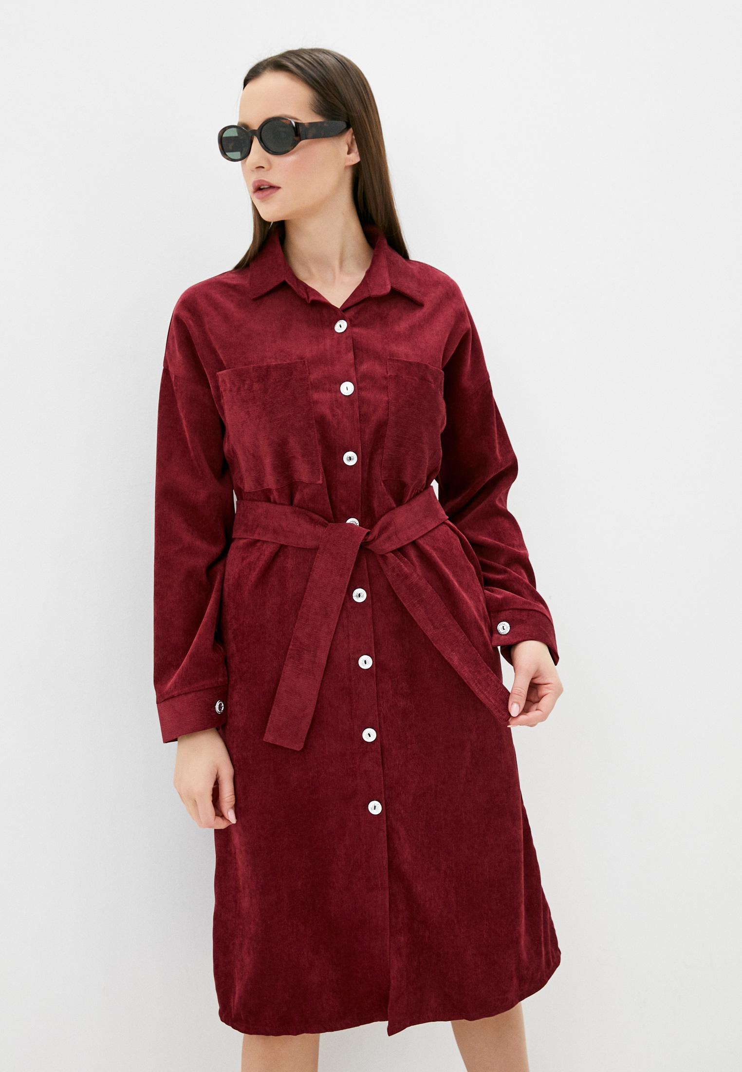 Платье Pink Summer PSF20-152-5