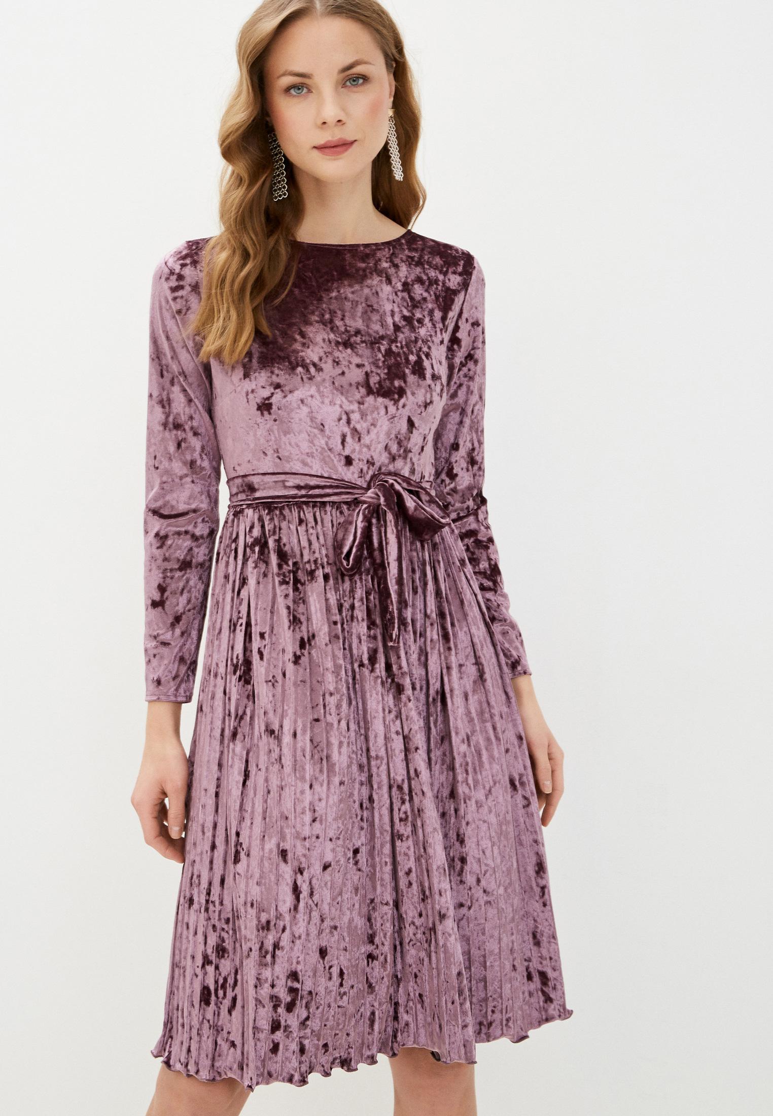 Платье Pink Summer PSF20-160-4
