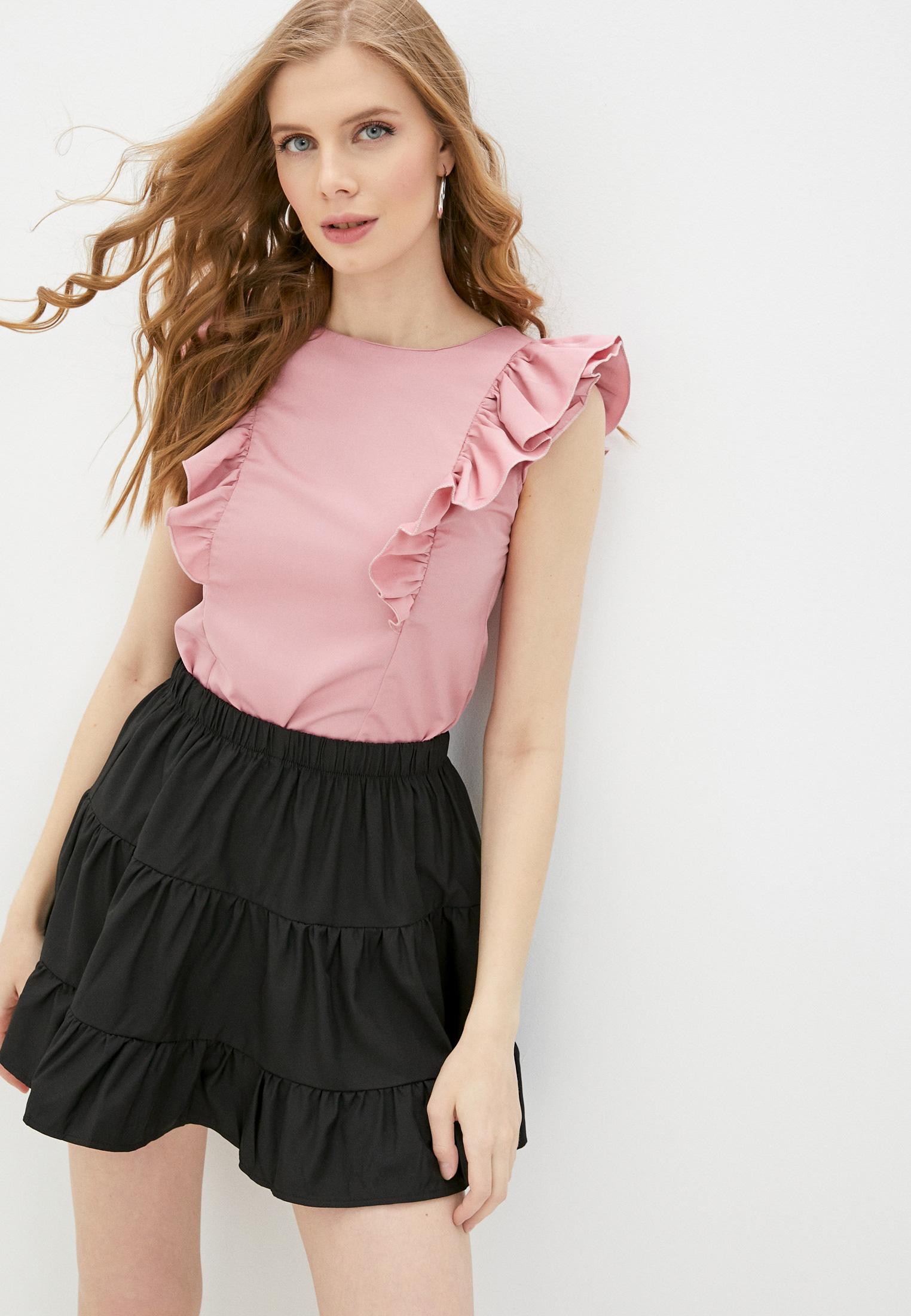 Блуза Pink Summer PSS21-25-1