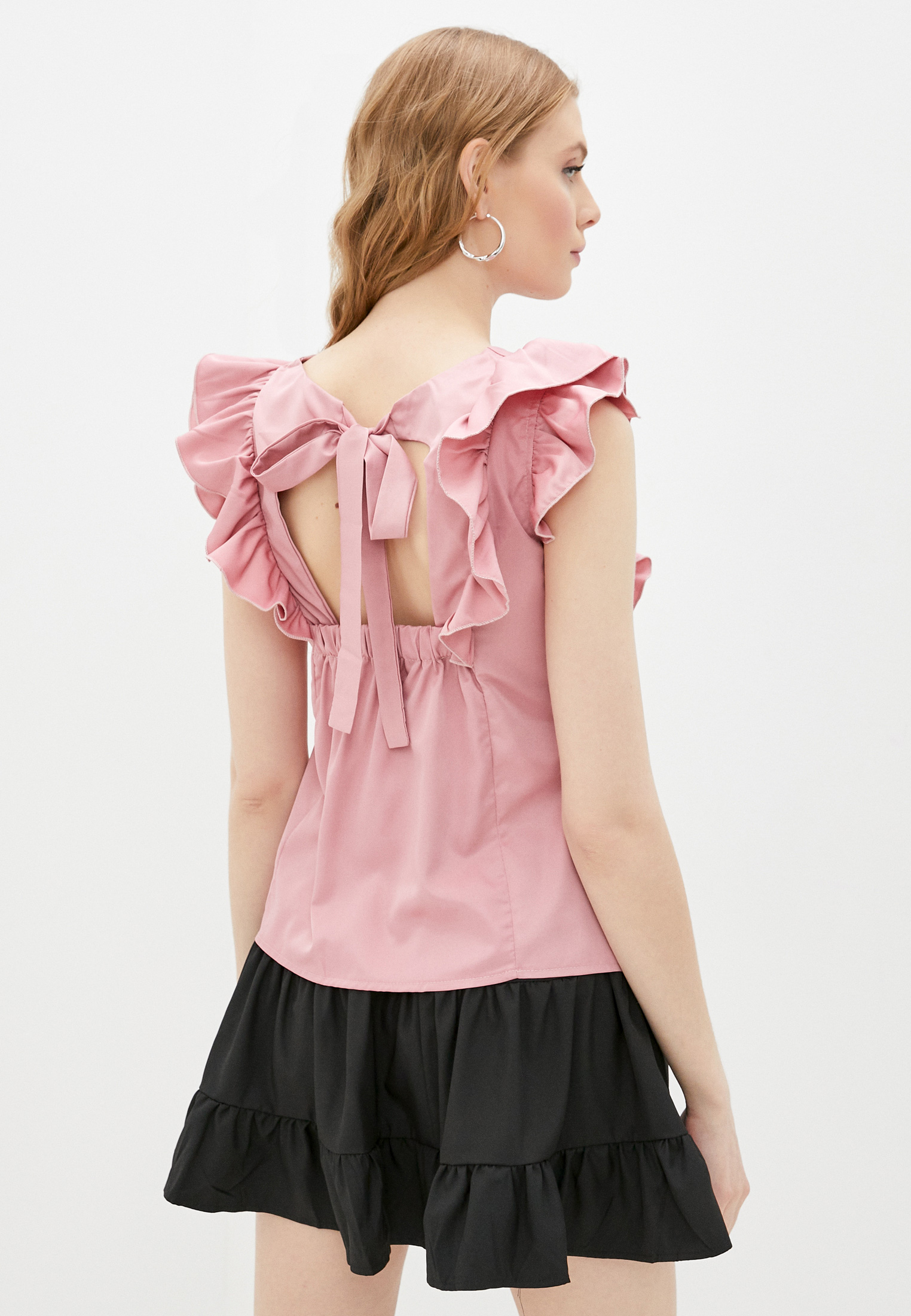 Блуза Pink Summer PSS21-25-1: изображение 3