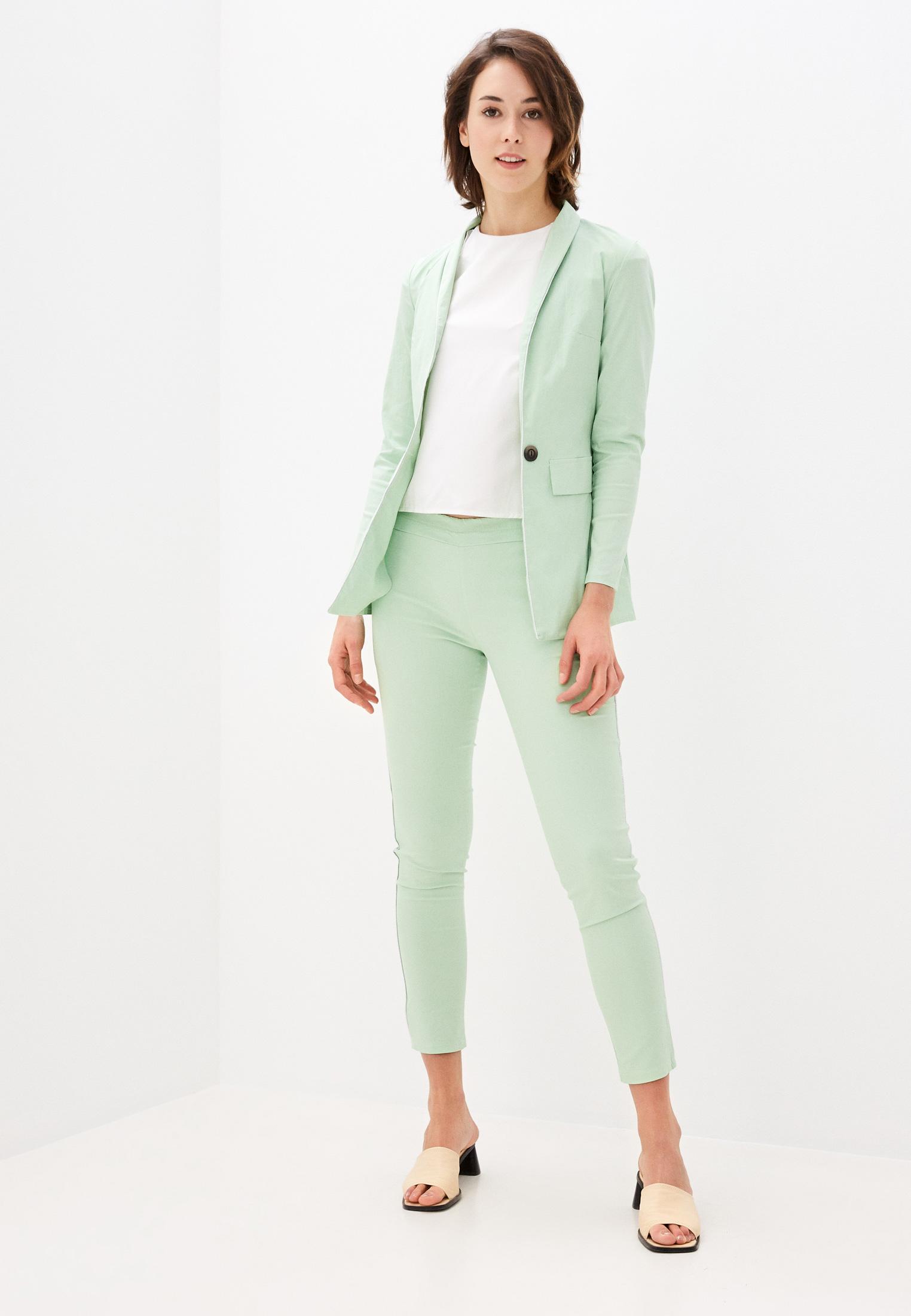 Костюм с брюками Pink Summer PSS21-36-2