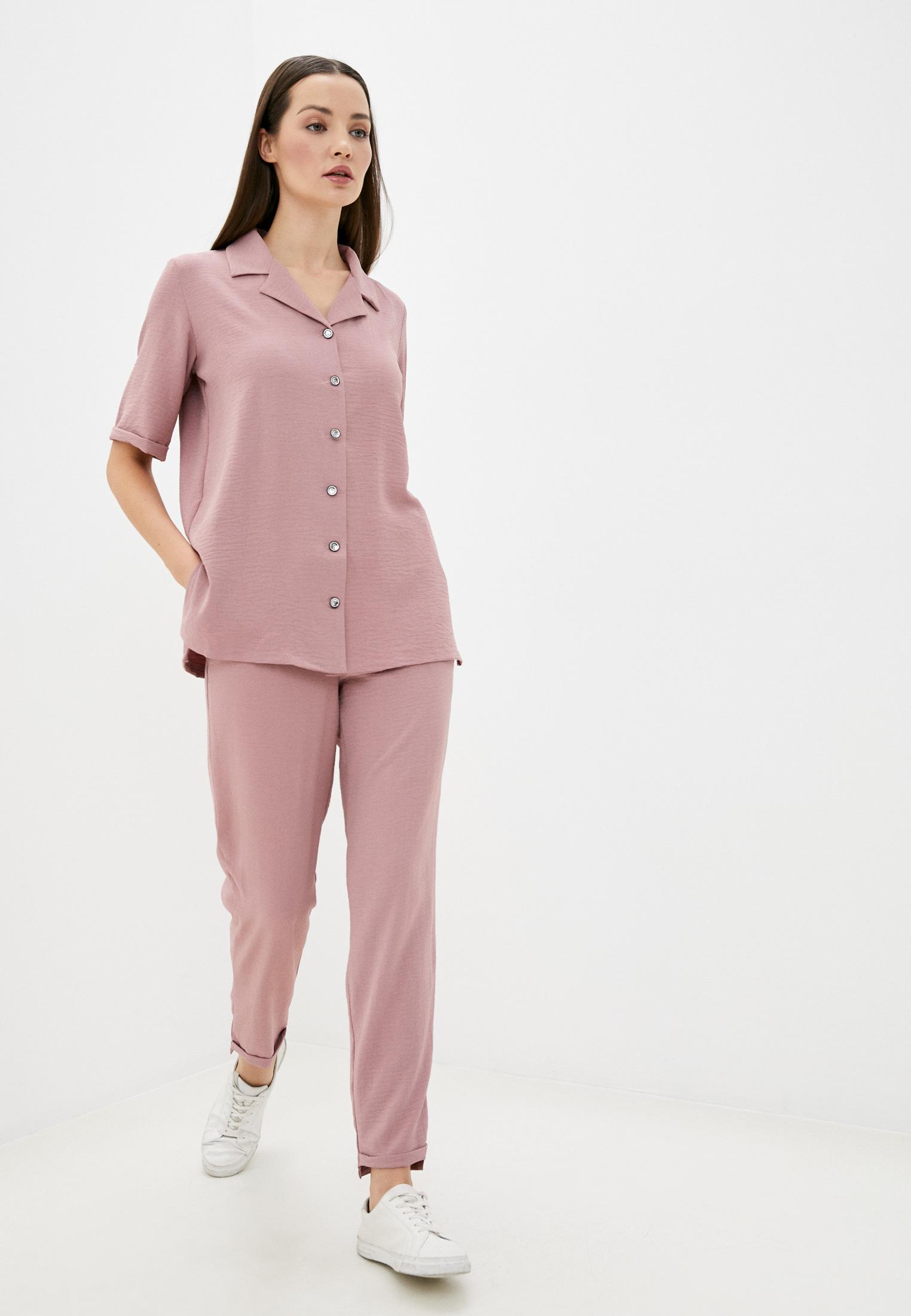 Костюм с брюками Pink Summer PSS21-14-1