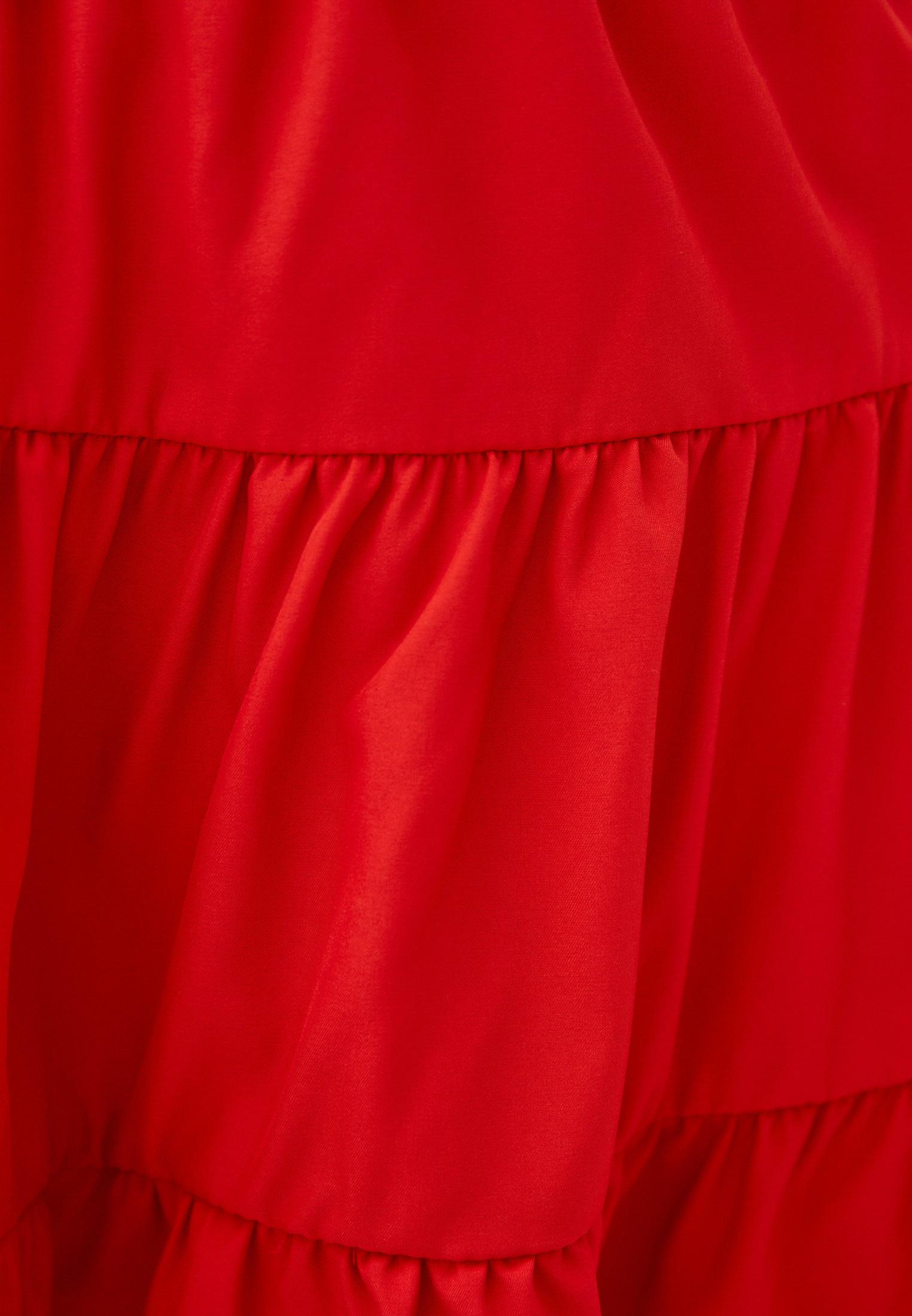 Костюм с юбкой Pink Summer PSS21-53-2: изображение 4