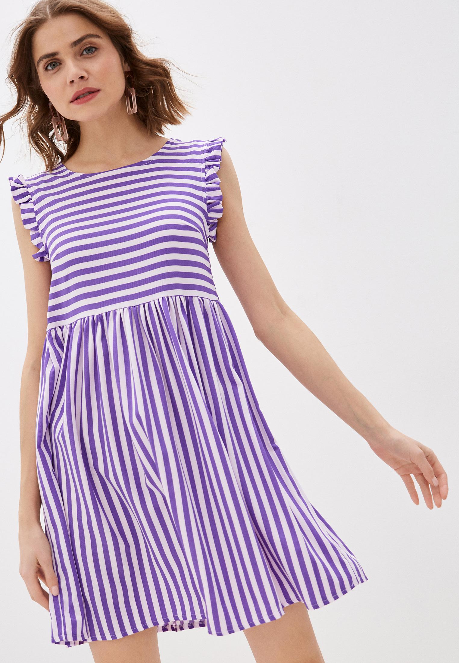 Платье Pink Summer PSS21-16-1