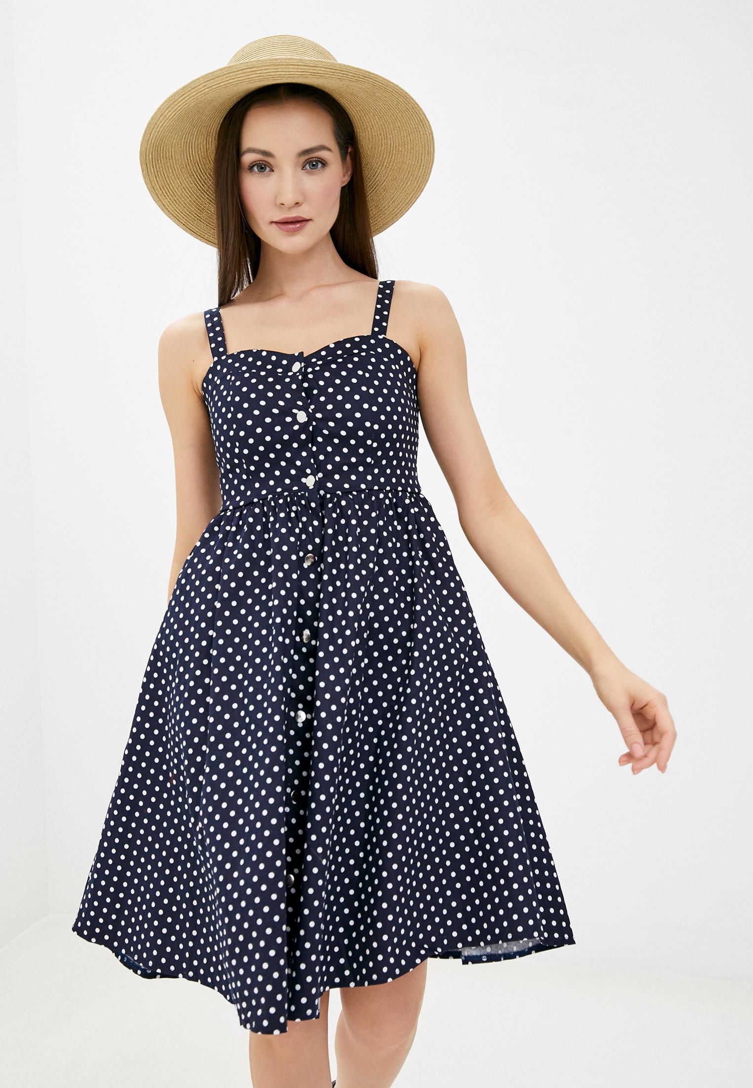 Женские платья-сарафаны Pink Summer PSS21-22-3