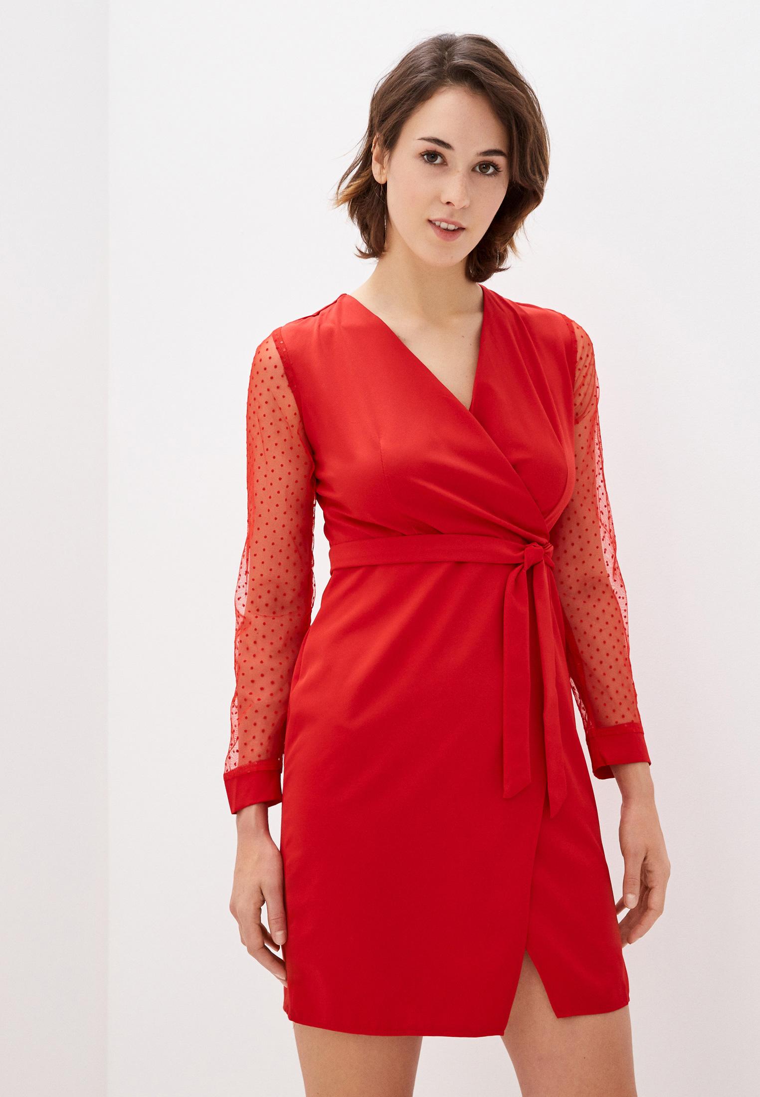 Платье Pink Summer PSS21-45-1