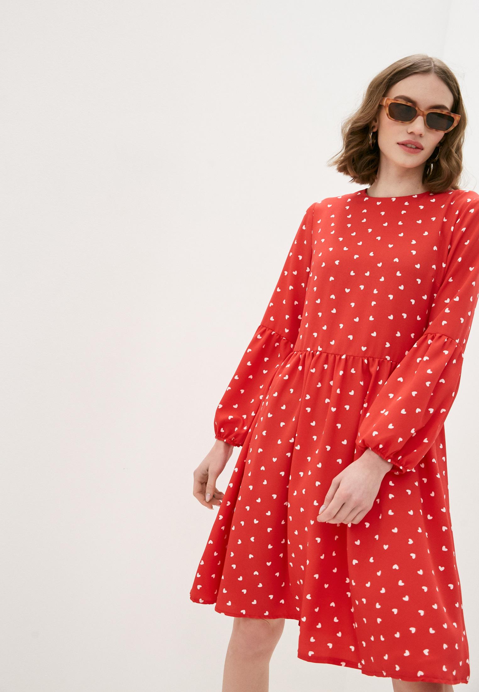 Платье Pink Summer PS2125-14-1