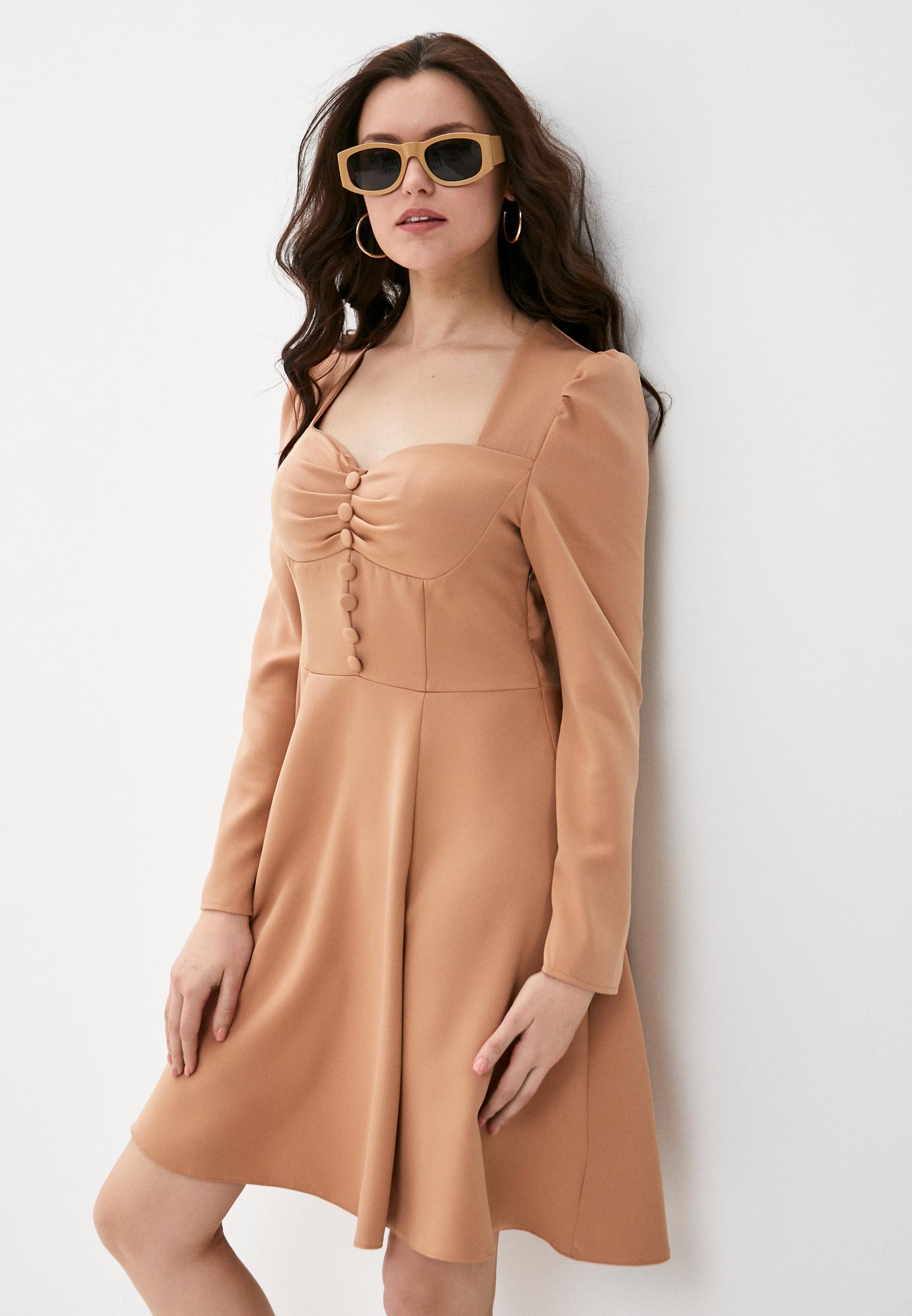 Платье Pink Summer PS2125-22
