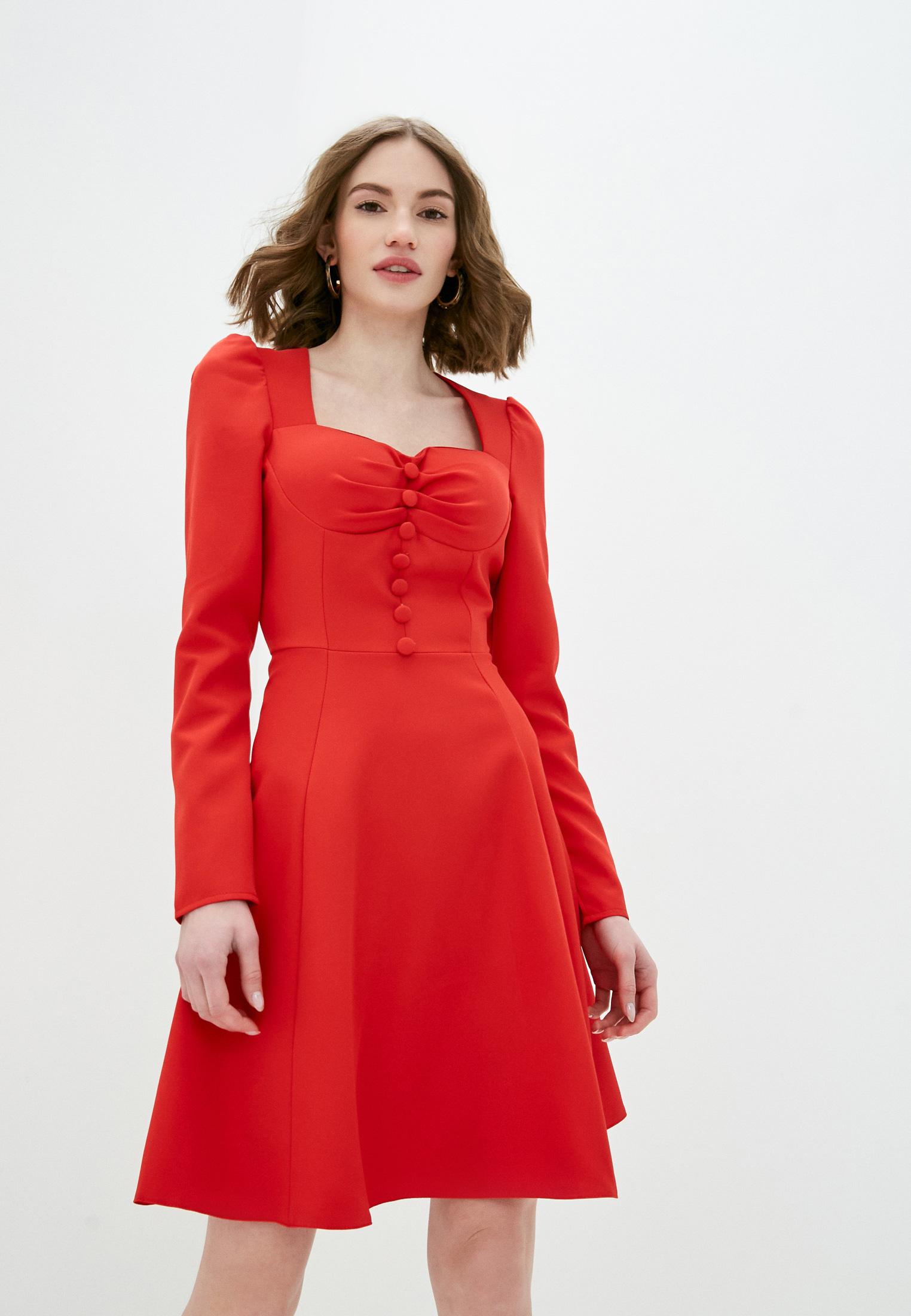 Платье Pink Summer PS2125-24