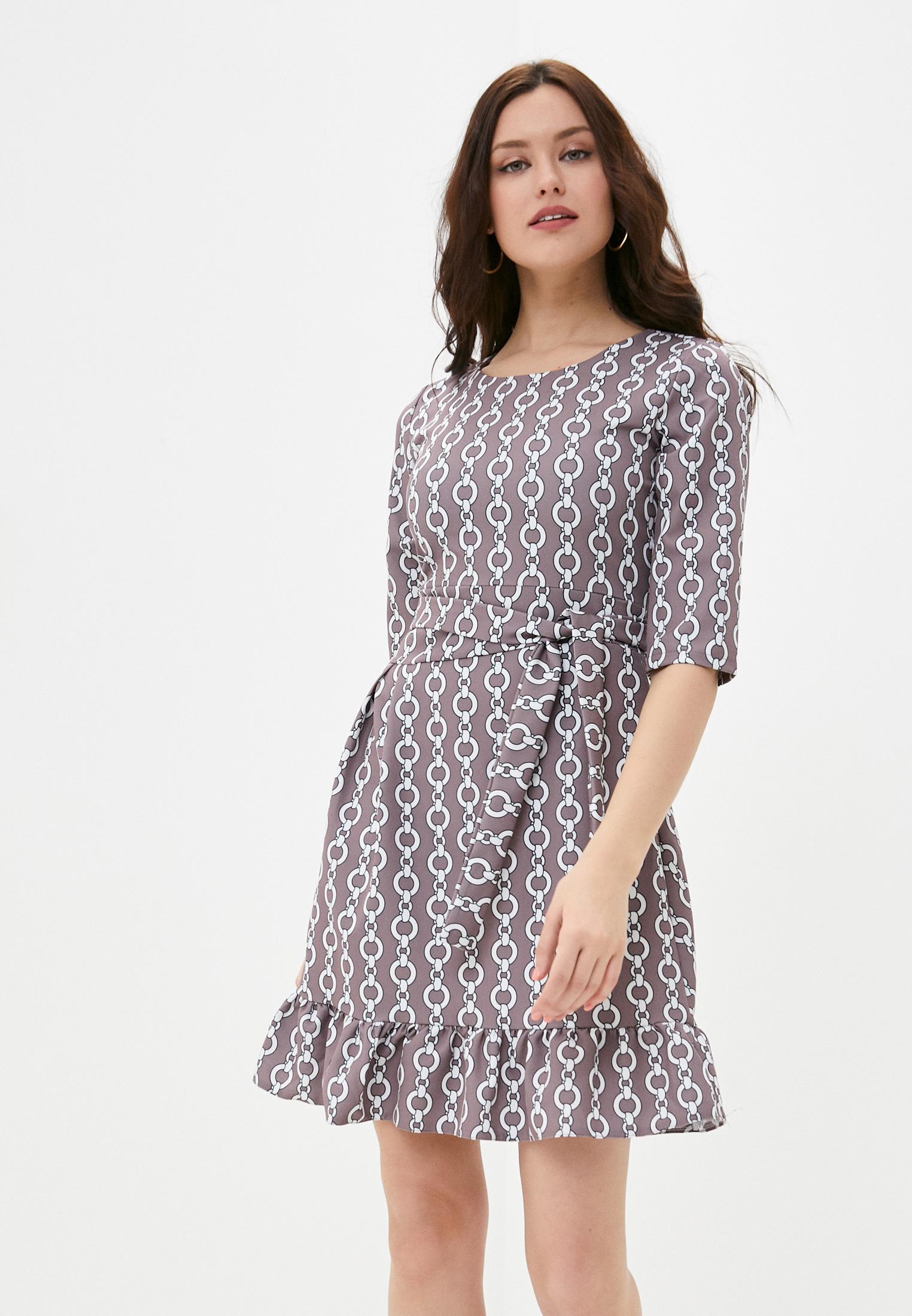 Платье Pink Summer PS2151-12