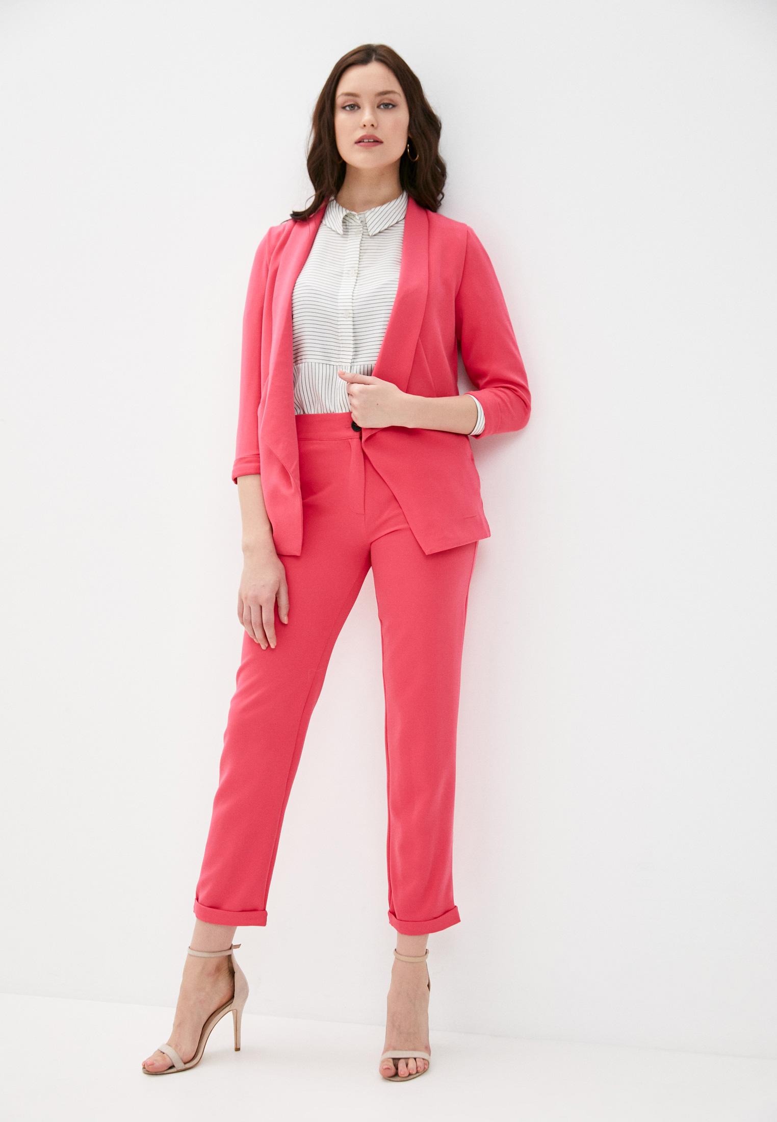 Костюм с брюками Pink Summer PS2197-27: изображение 1