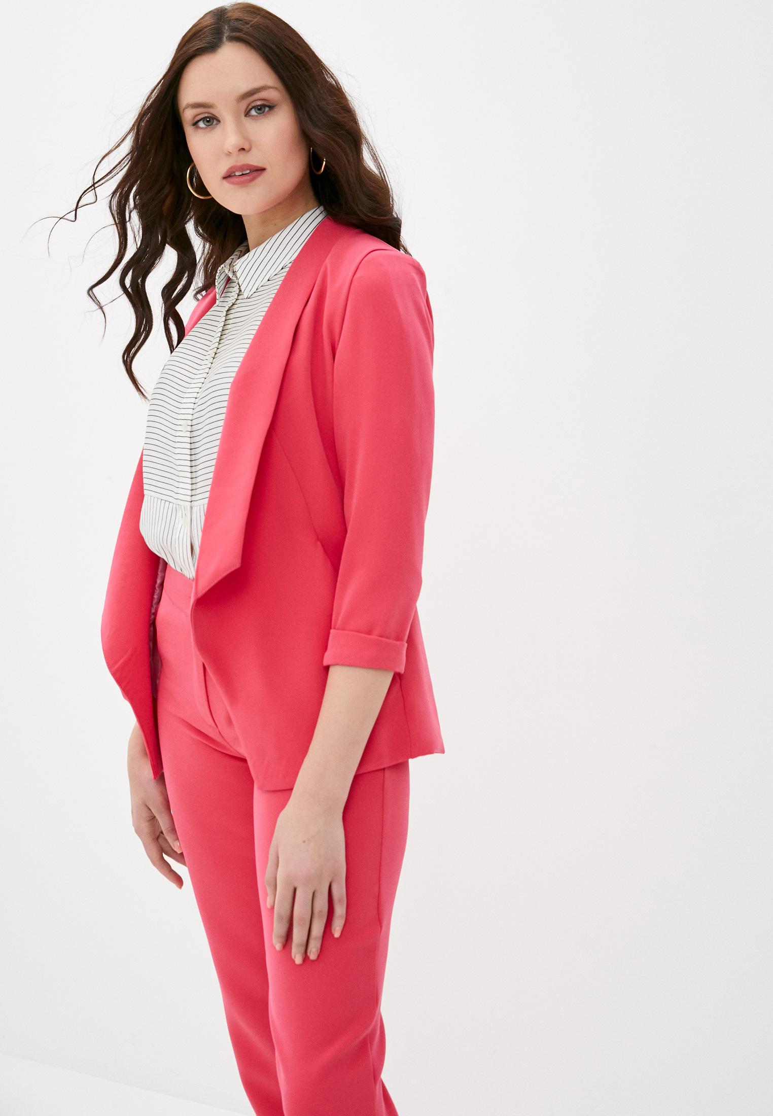 Костюм с брюками Pink Summer PS2197-27: изображение 2