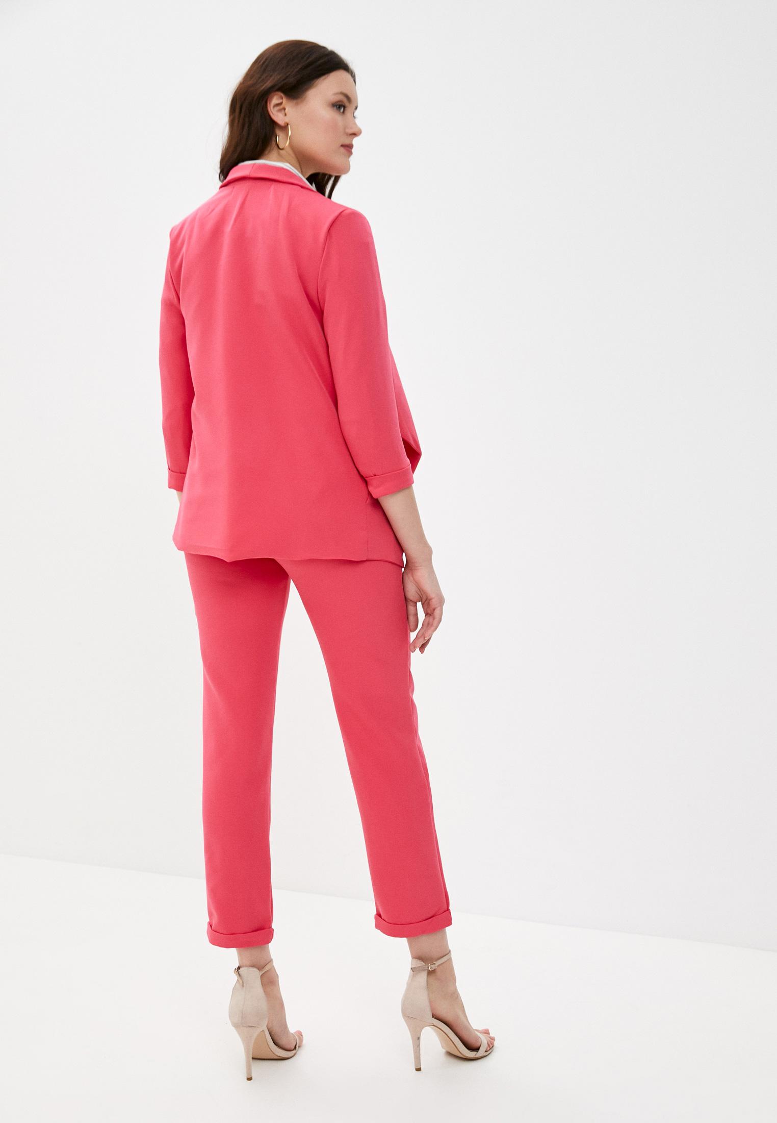 Костюм с брюками Pink Summer PS2197-27: изображение 3