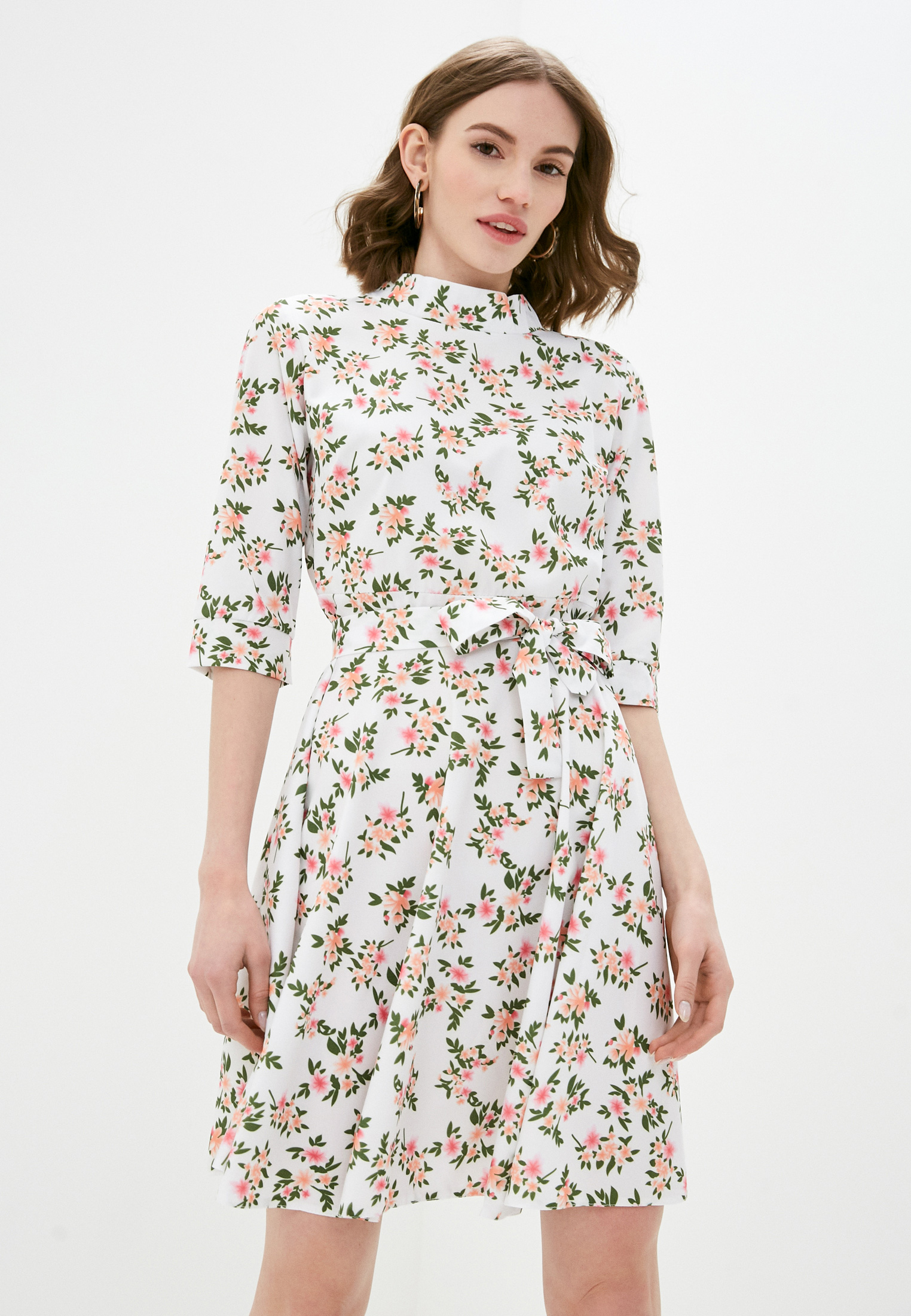 Платье Pink Summer PS2215-61