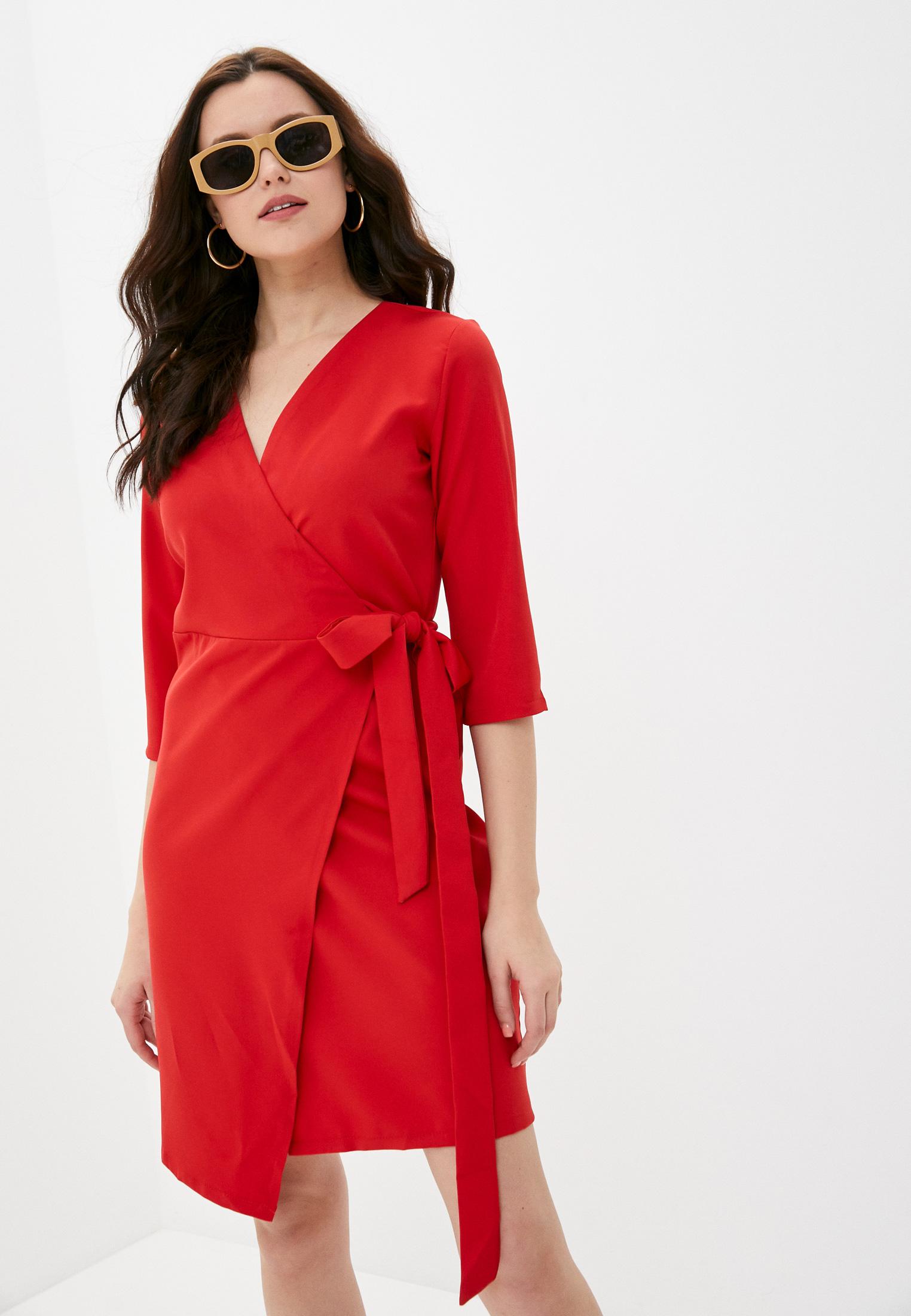 Платье Pink Summer PS2253-16
