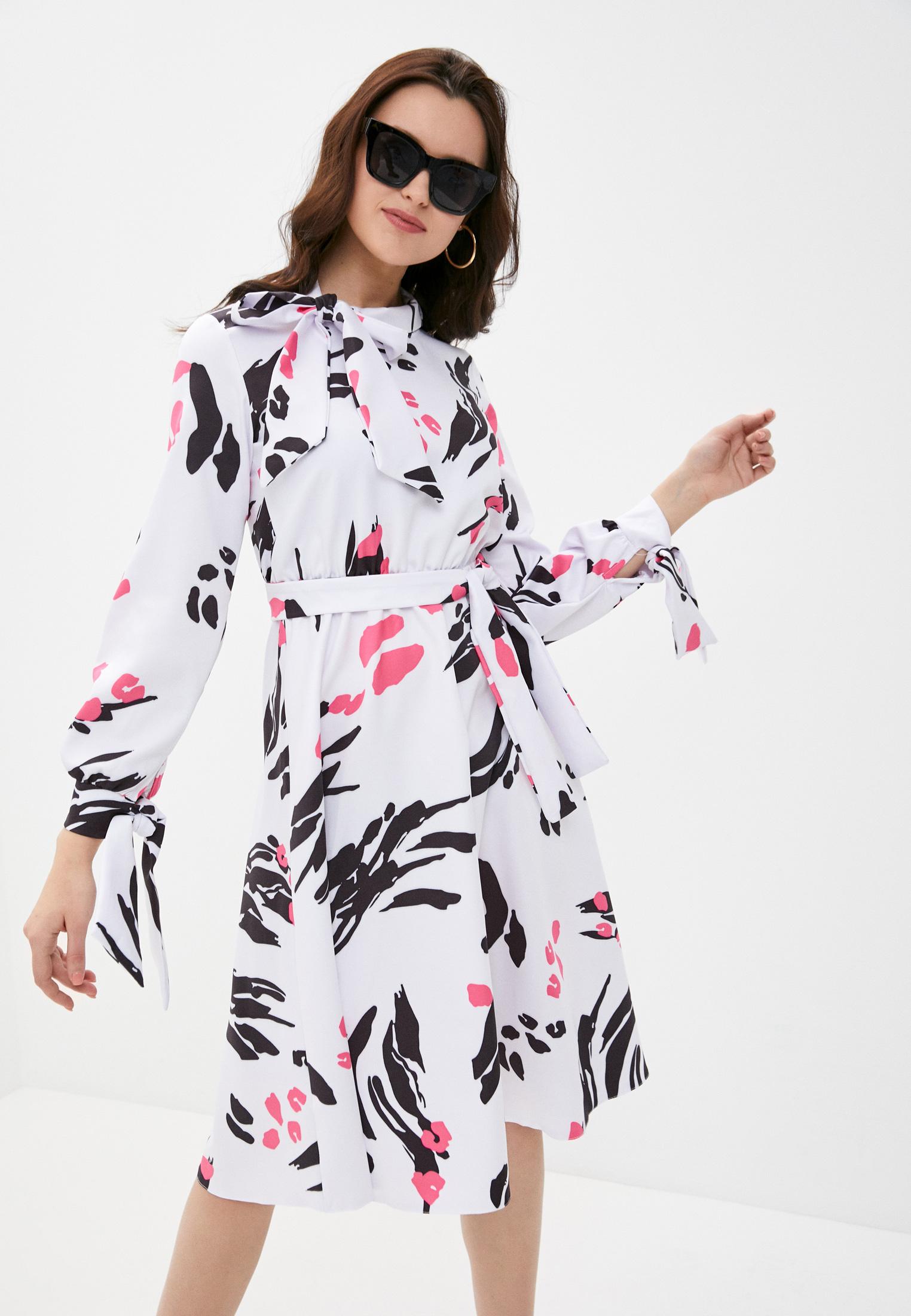 Платье Pink Summer PS2518-71