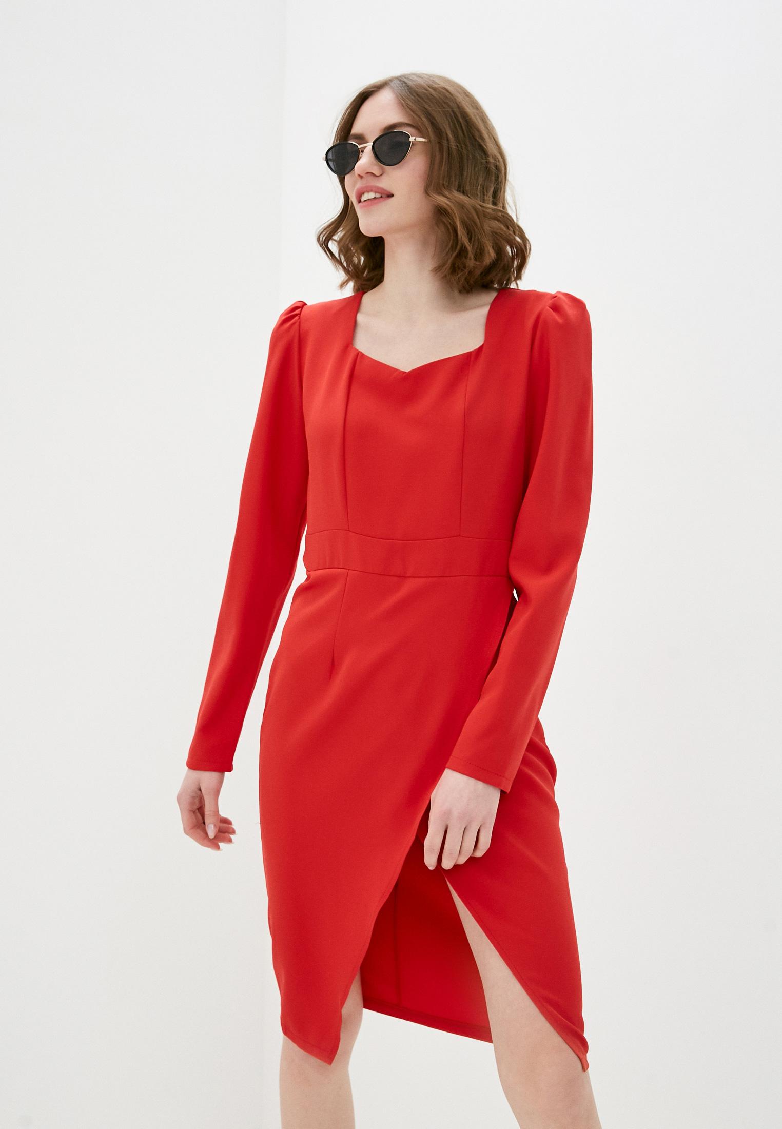 Платье Pink Summer PS2531-40