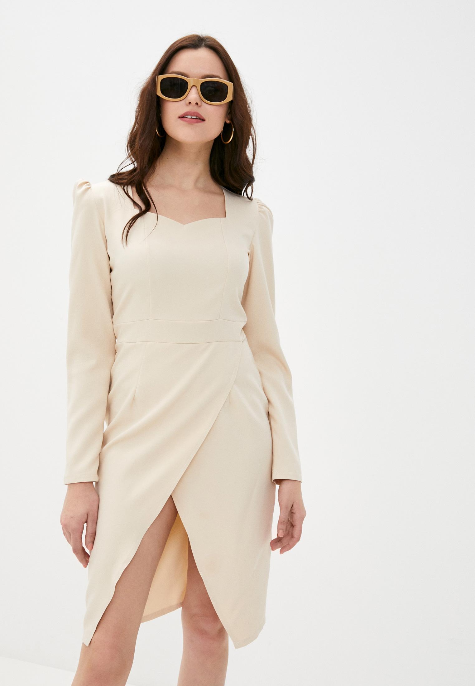 Платье Pink Summer PS2531-41