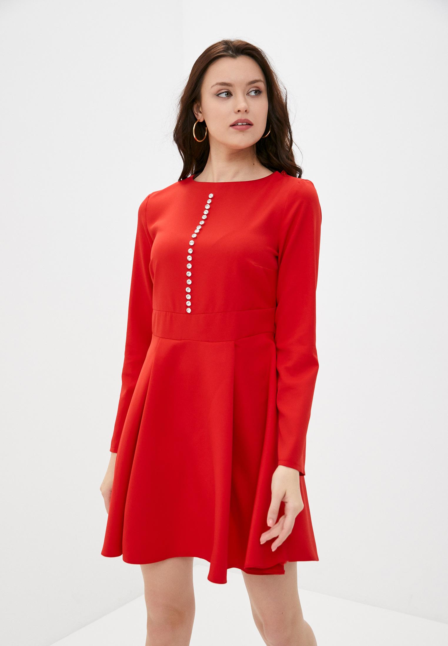 Платье Pink Summer PS2533-22