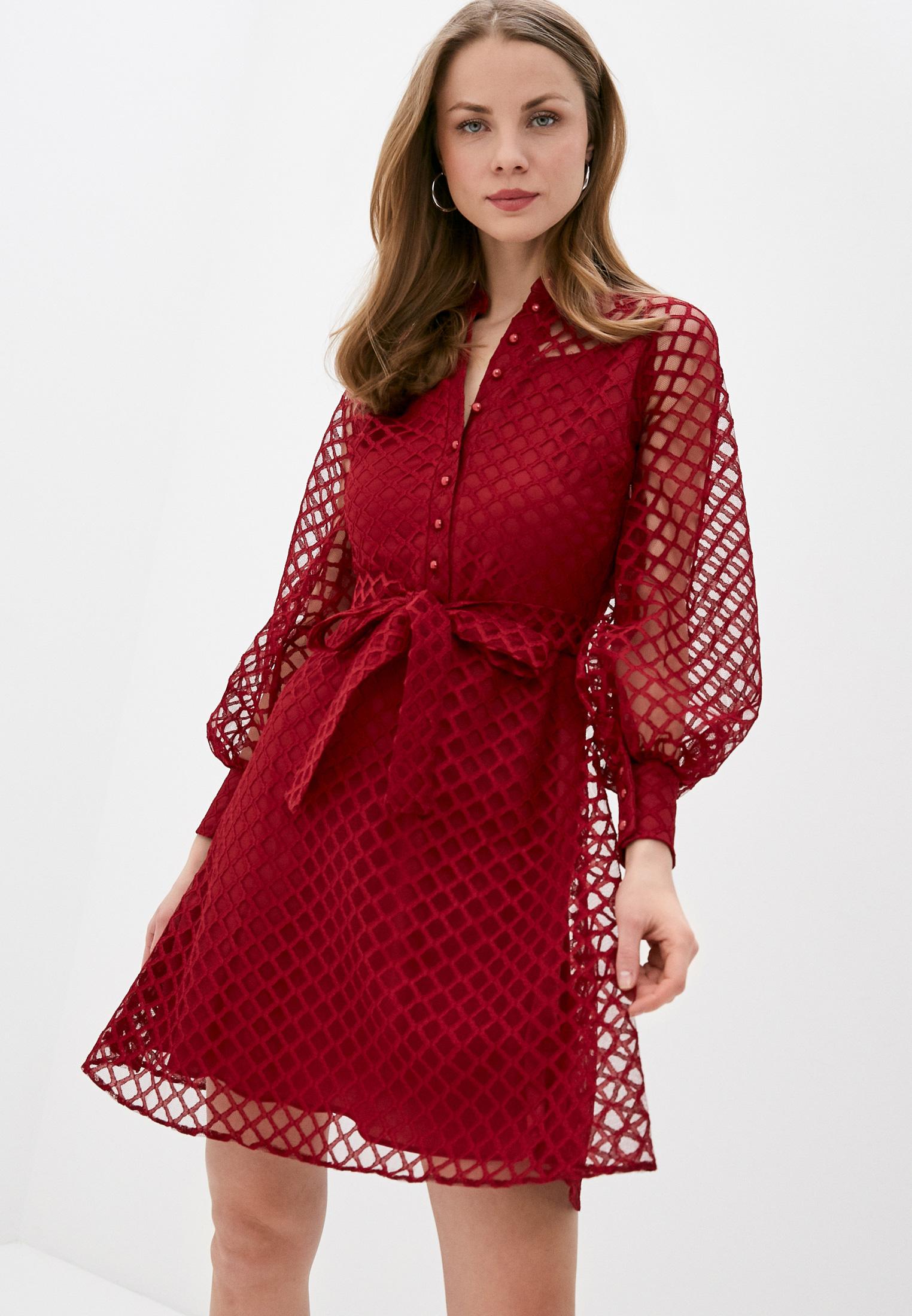 Платье Pink Summer PS2548-32