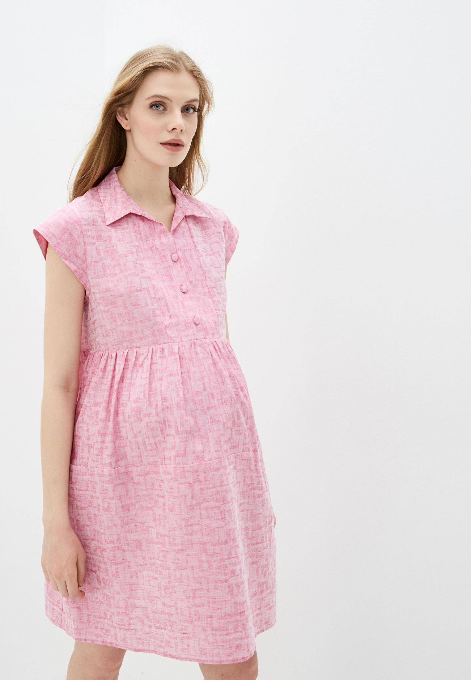 Повседневное платье Pietro Brunelli Maternity AG0411