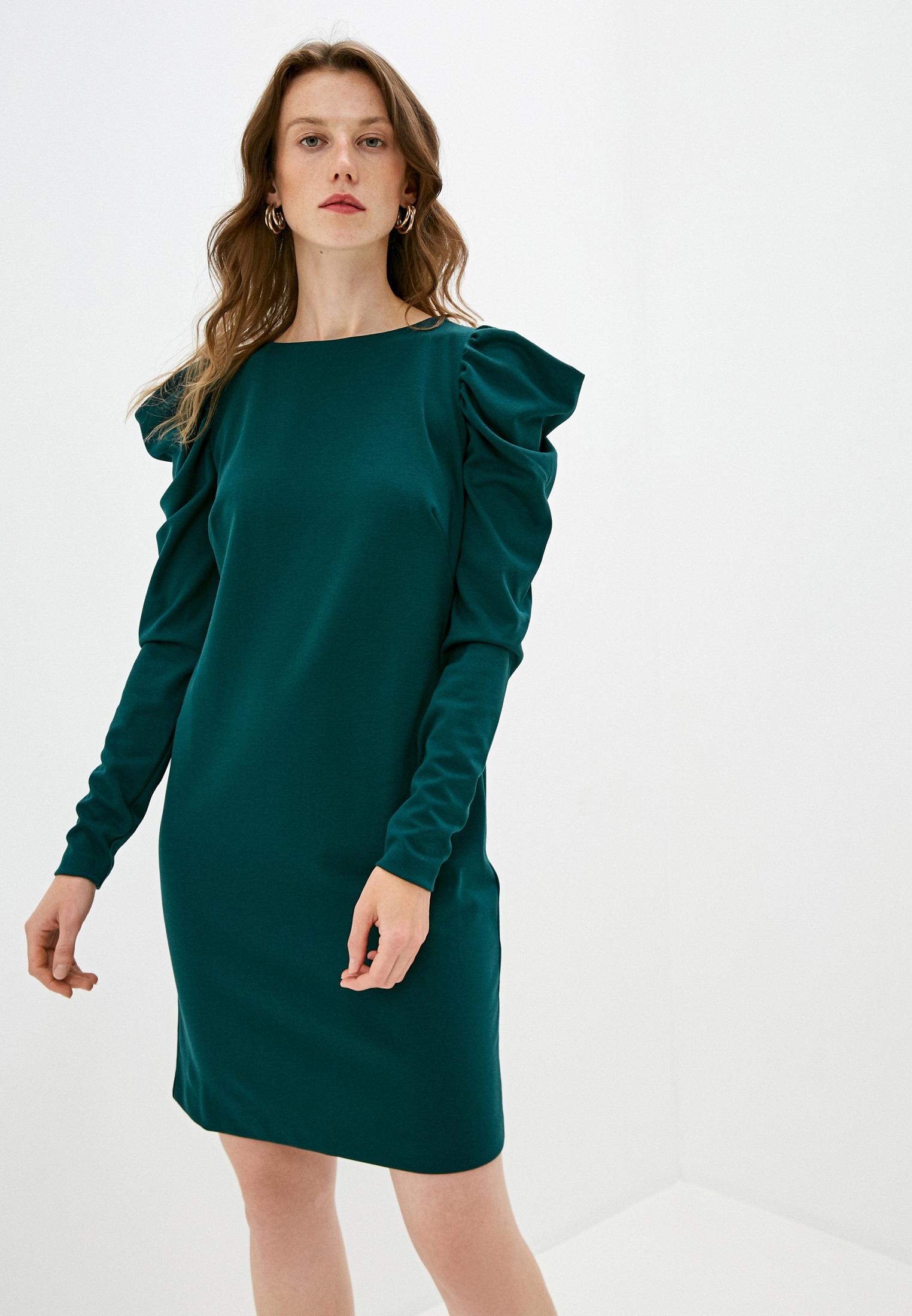 Повседневное платье Pietro Brunelli Milano AG0390