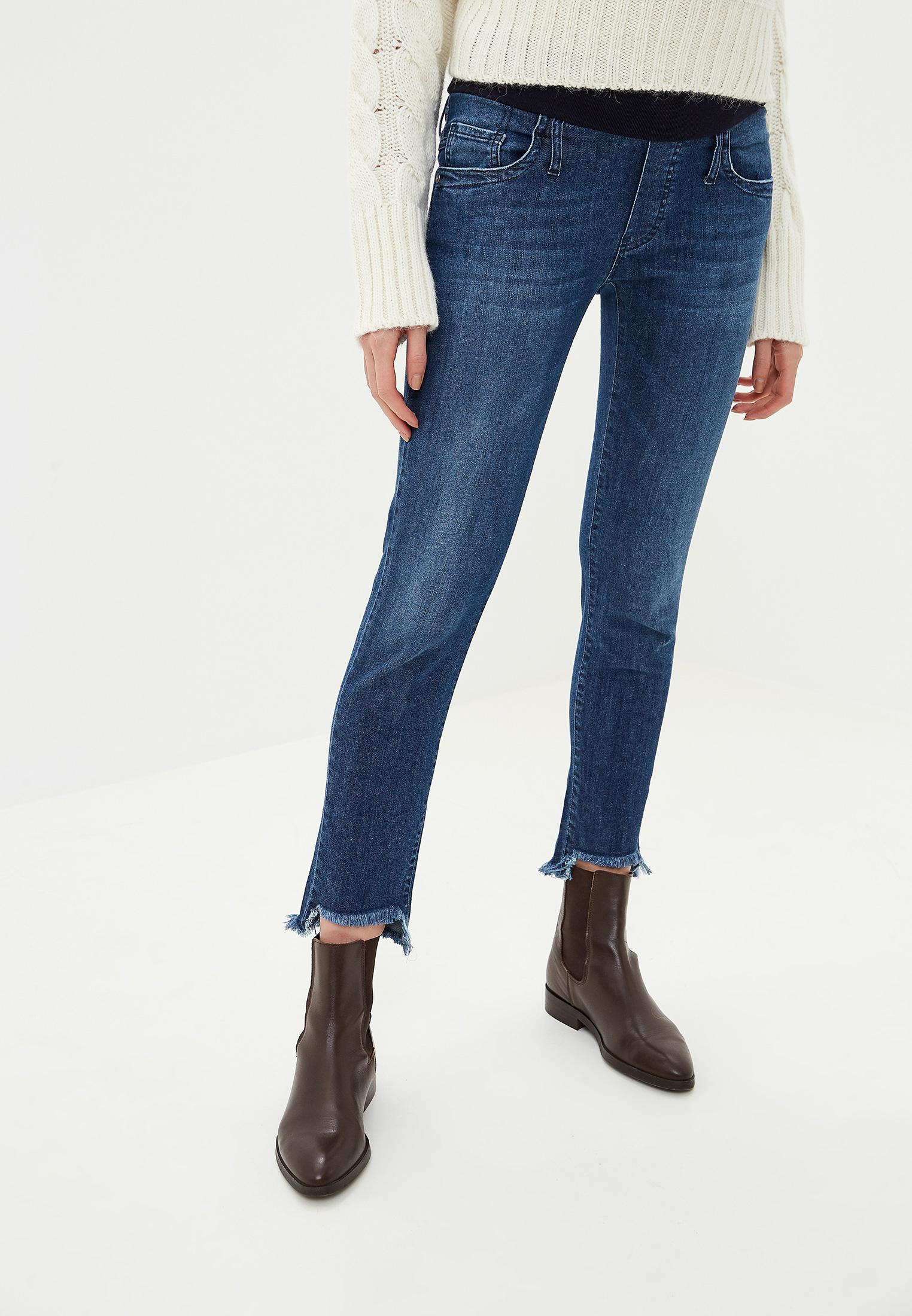 Зауженные джинсы Pietro Brunelli Maternity JP0043
