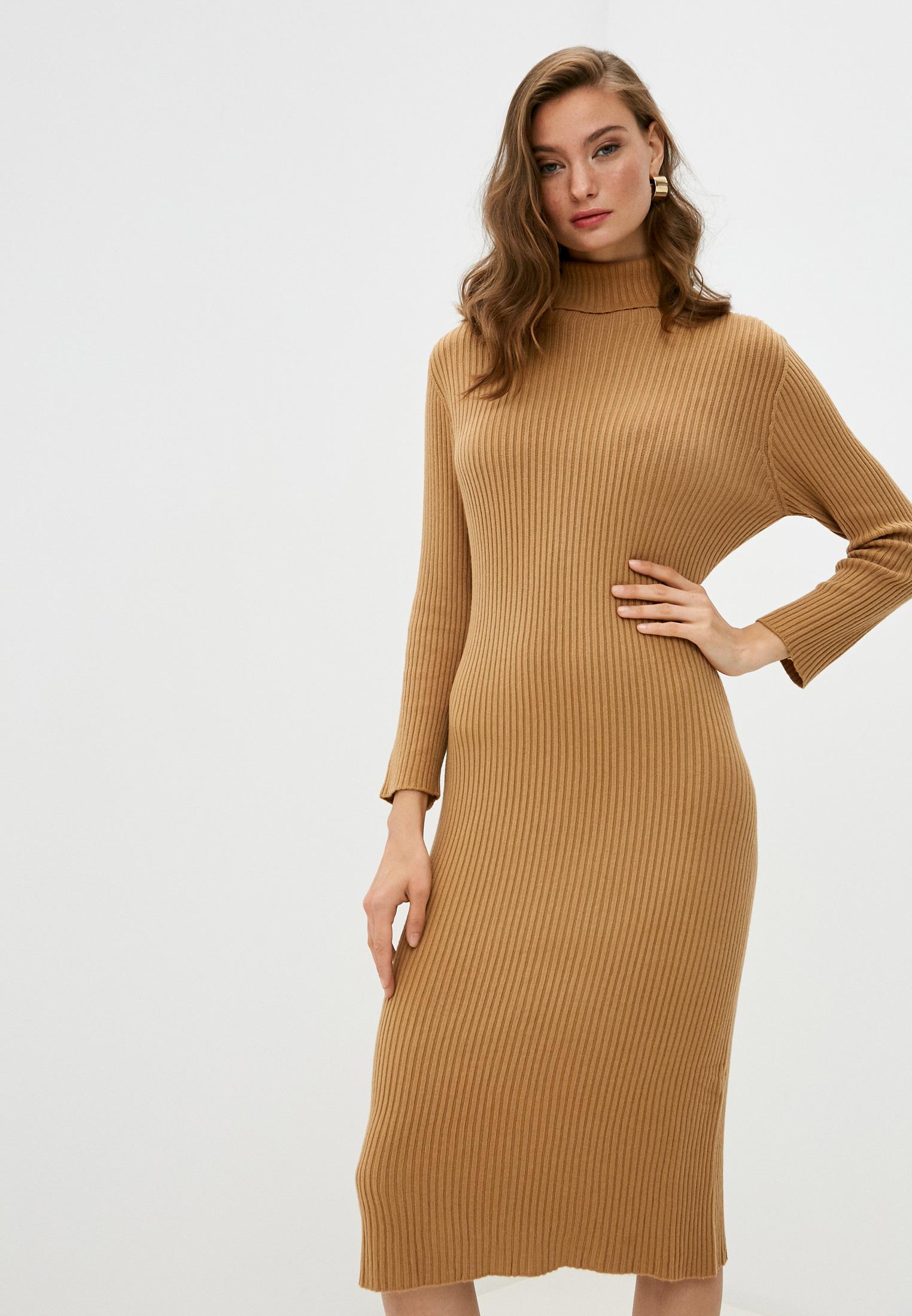 Вязаное платье Pietro Brunelli Maternity AGM052