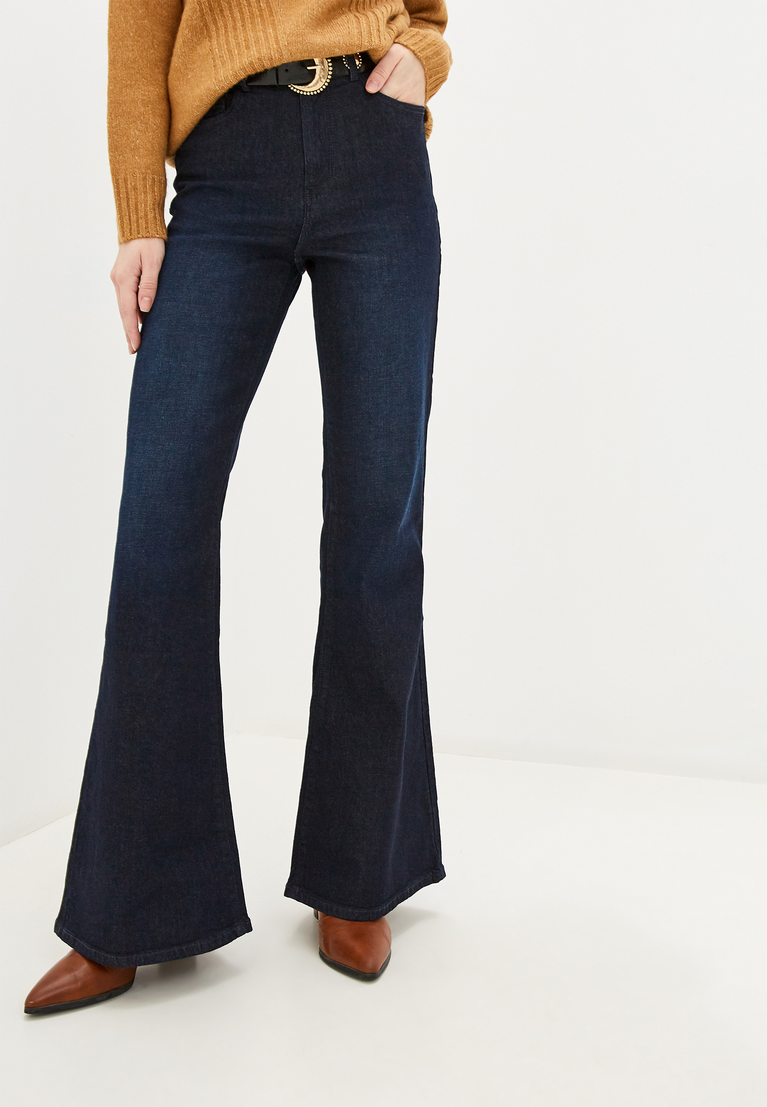 Широкие и расклешенные джинсы Pimkie 140918